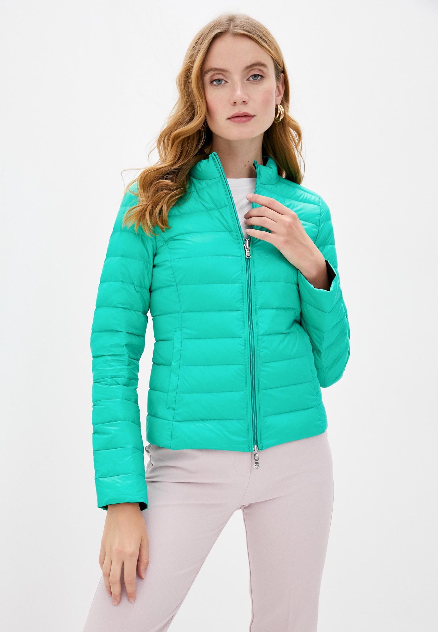 Утепленная куртка Patrizia Pepe (Патриция Пепе) CS0178