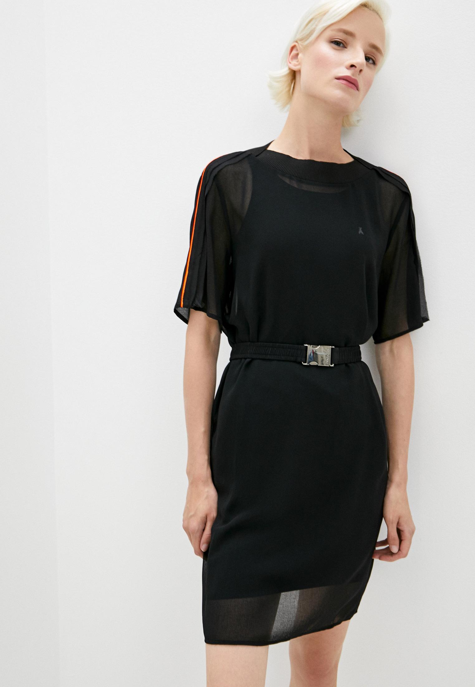 Платье Patrizia Pepe (Патриция Пепе) 8A0784