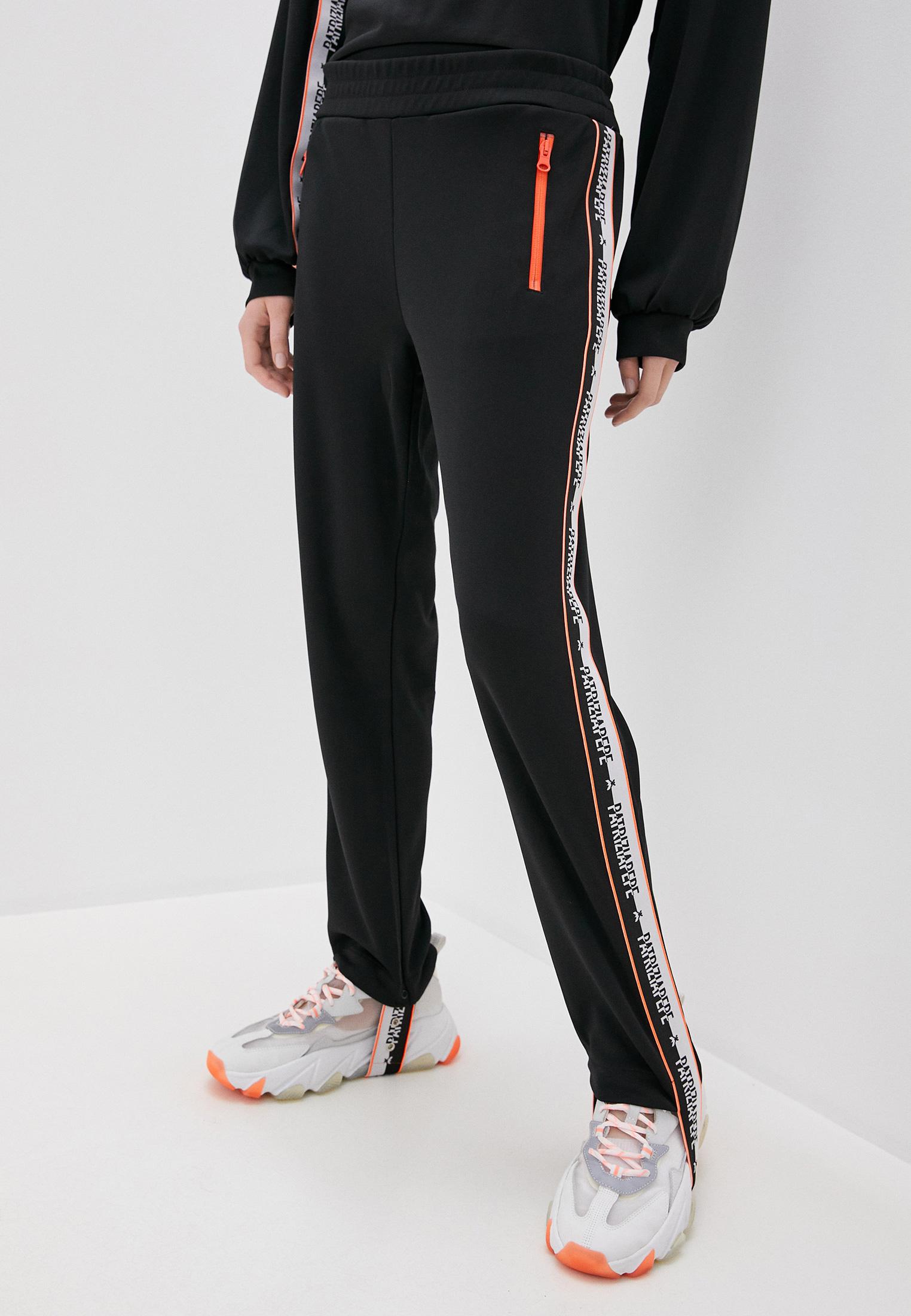 Женские спортивные брюки Patrizia Pepe (Патриция Пепе) 8P0307