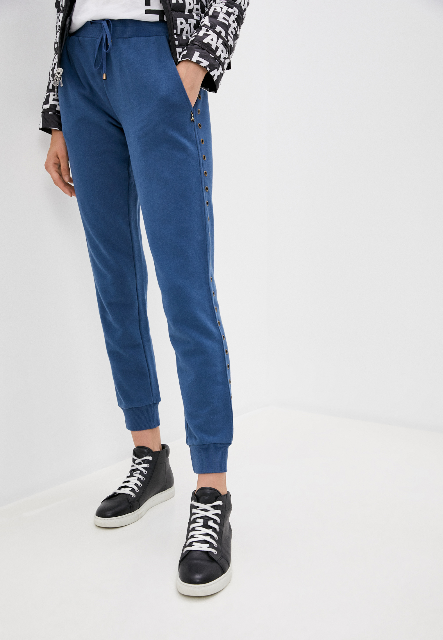 Женские спортивные брюки Patrizia Pepe (Патриция Пепе) 8P0304