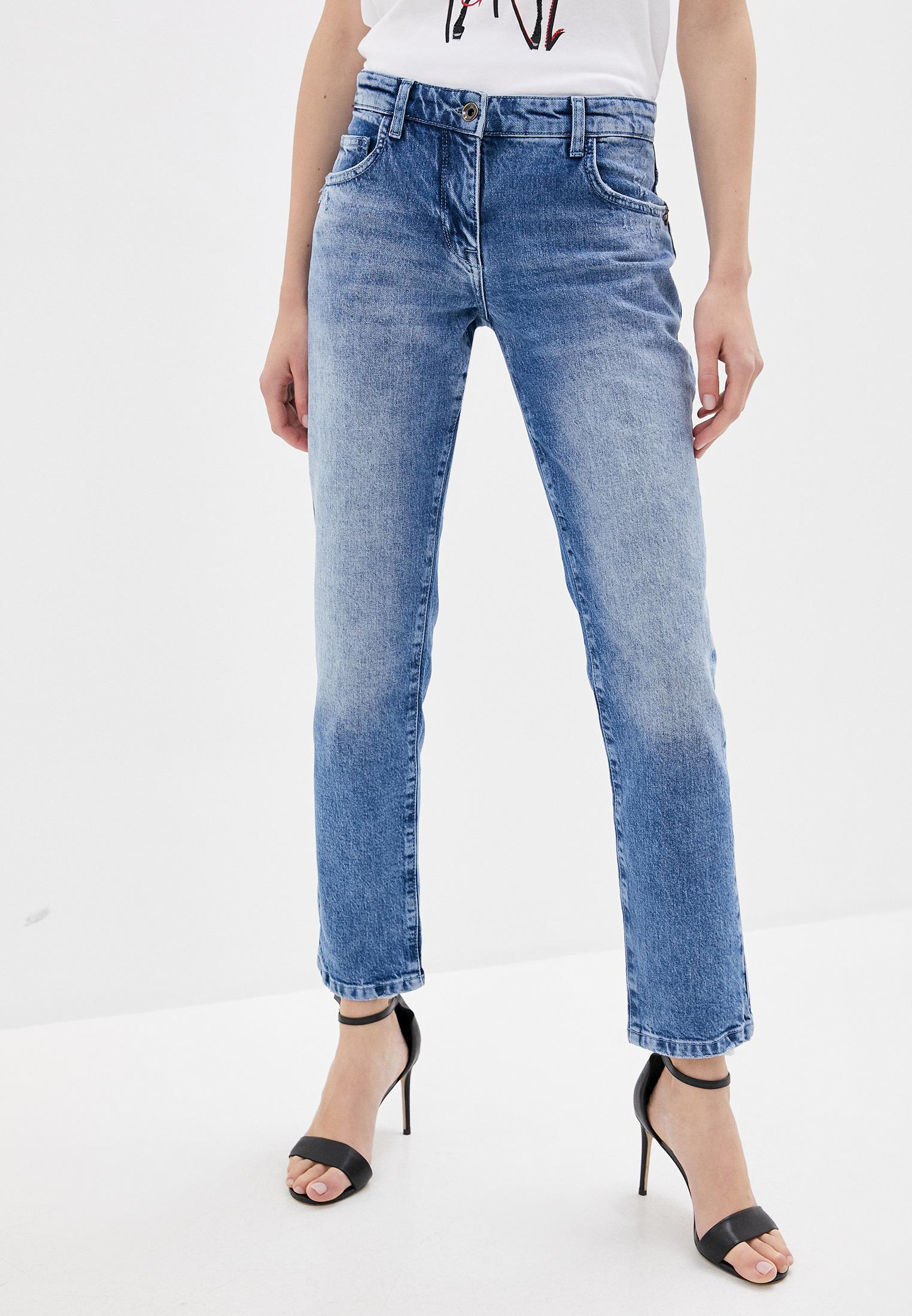 Прямые джинсы Patrizia Pepe (Патриция Пепе) 8J0371