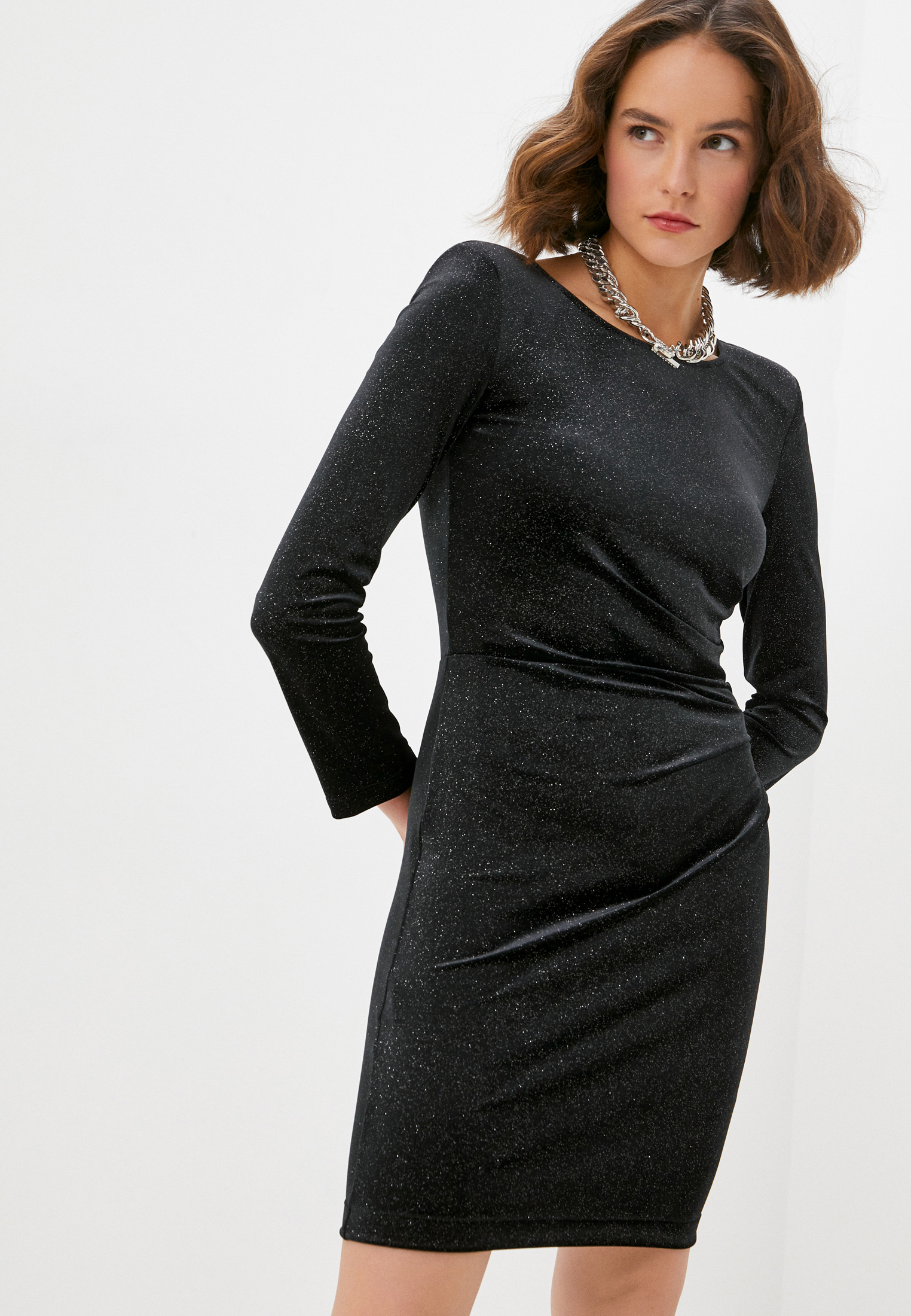 Вечернее / коктейльное платье Patrizia Pepe (Патриция Пепе) 2A2158