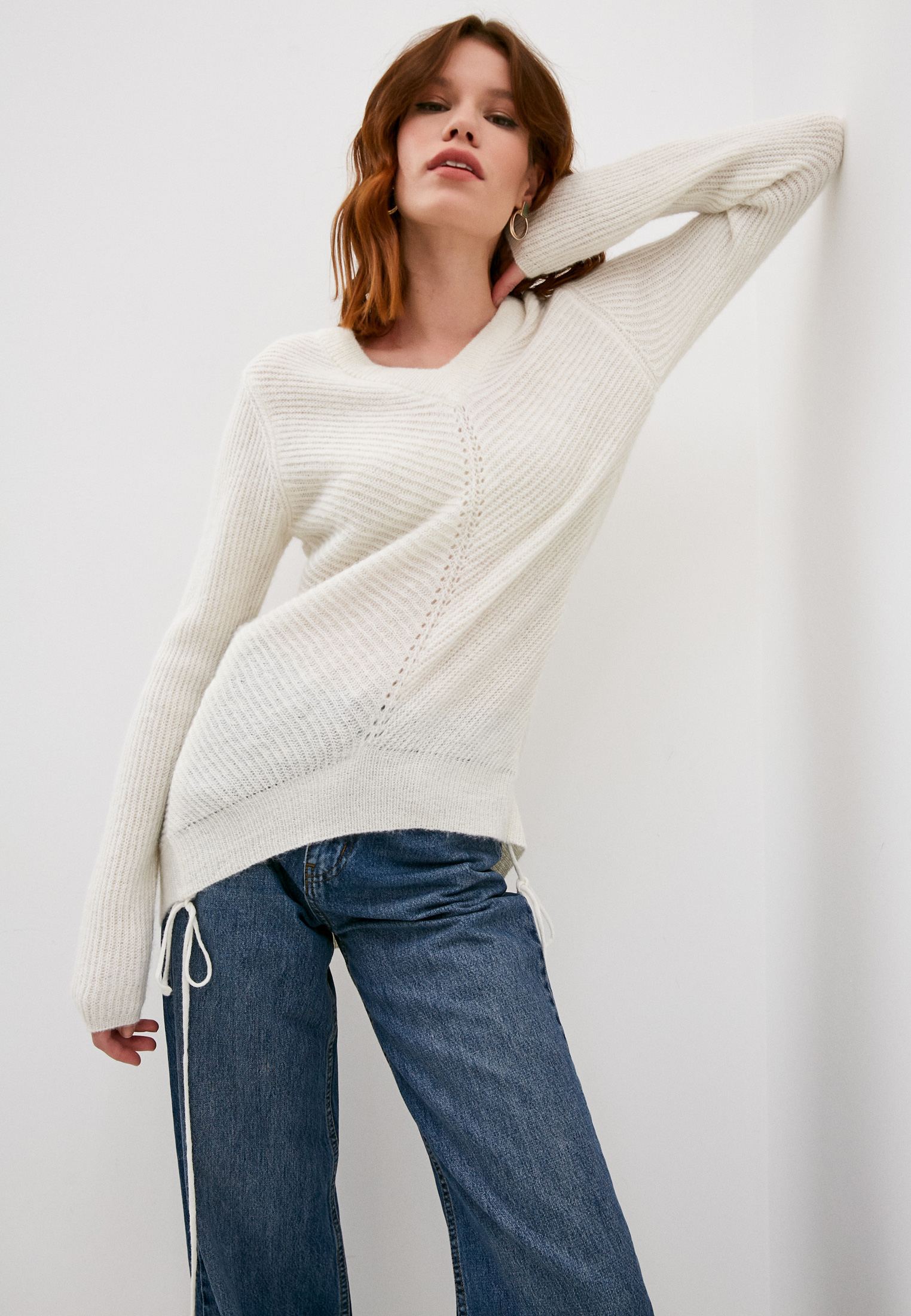 Пуловер Patrizia Pepe (Патриция Пепе) 2M4014