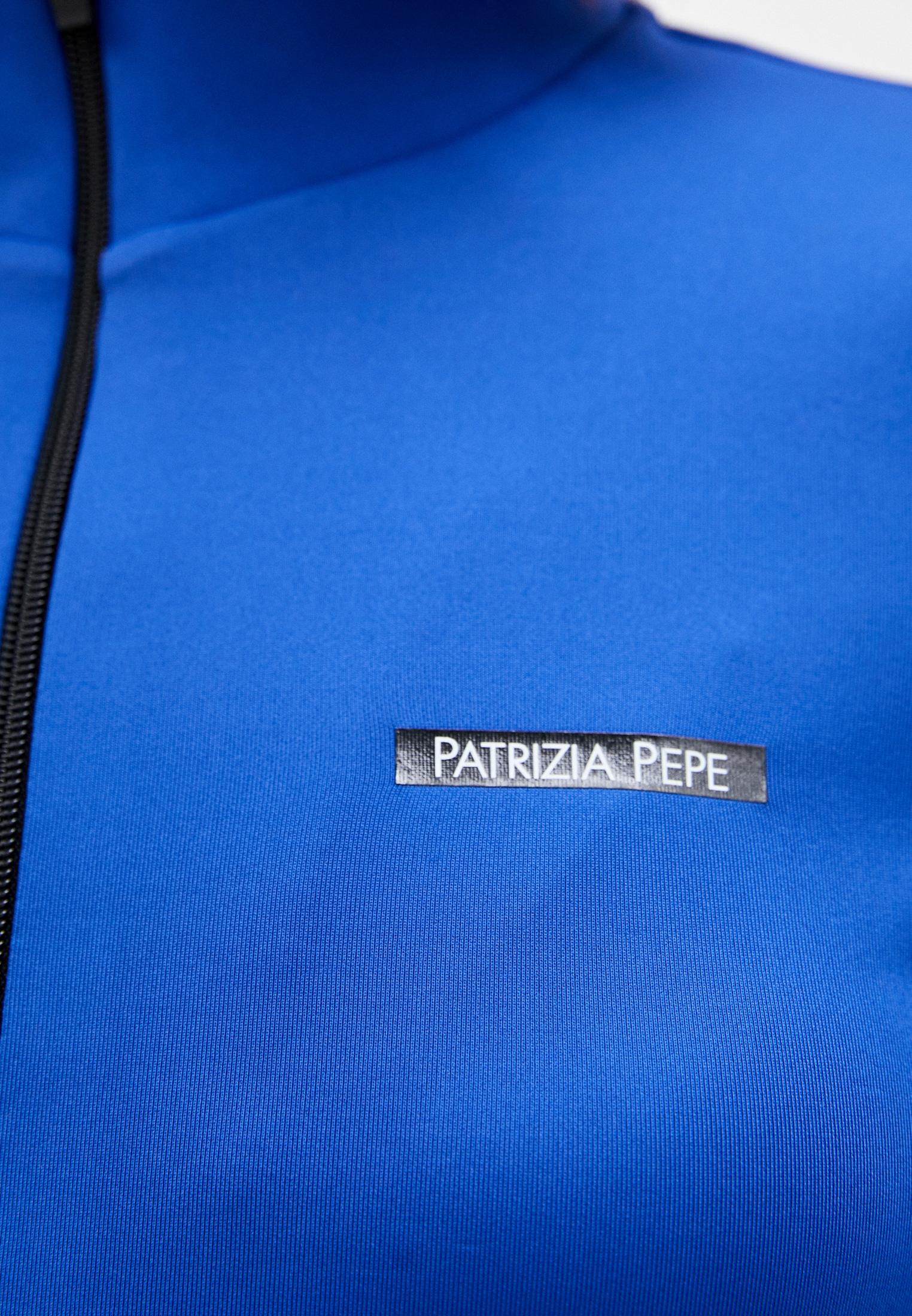 Олимпийка Patrizia Pepe (Патриция Пепе) SM0075 A3HU C742: изображение 5