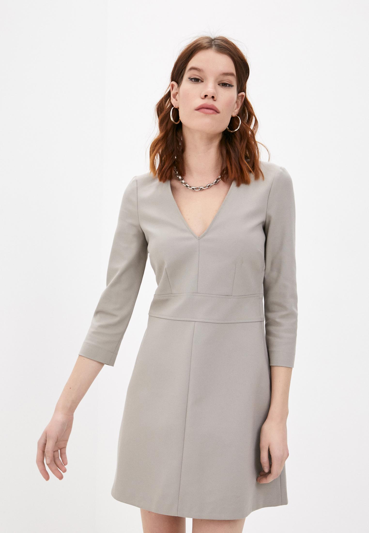 Повседневное платье Patrizia Pepe (Патриция Пепе) 2A1446 AQ39 S411