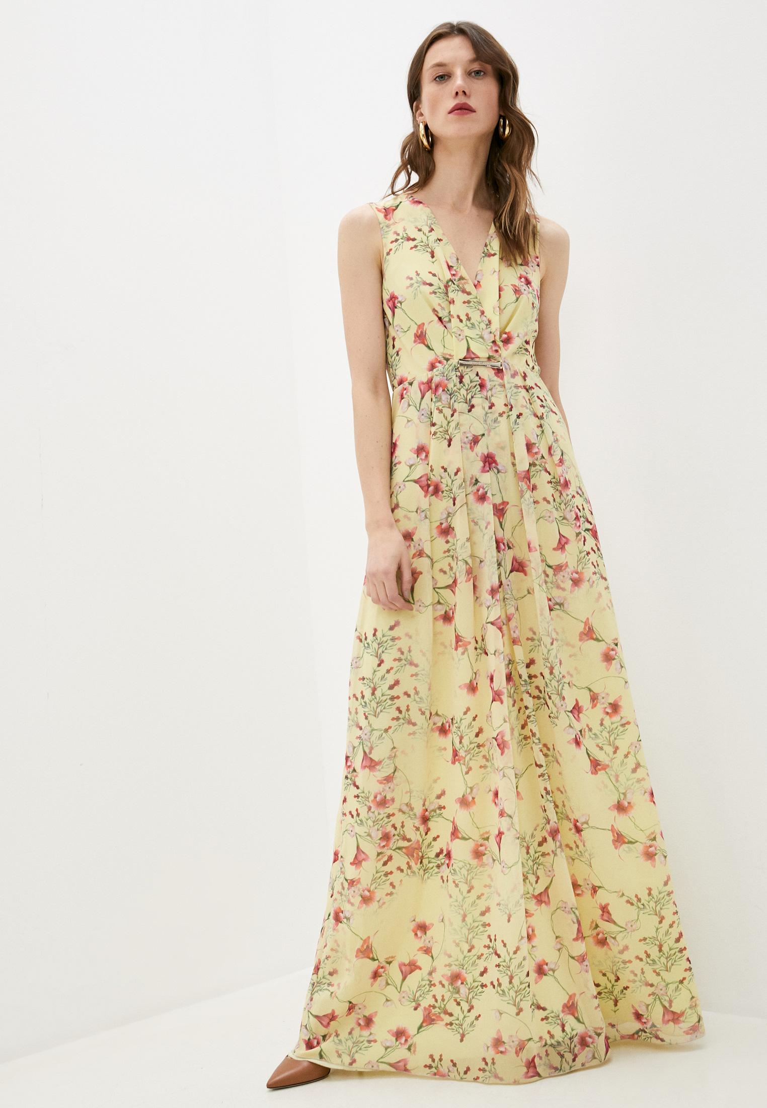 Повседневное платье Patrizia Pepe (Патриция Пепе) 2A1551 A3ZH X722
