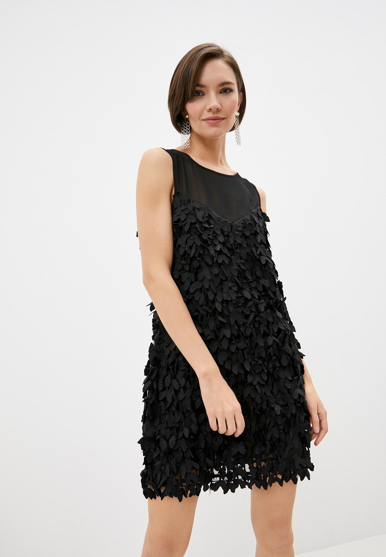Вечернее / коктейльное платье Patrizia Pepe (Патриция Пепе) 2A1608 A2DV K103