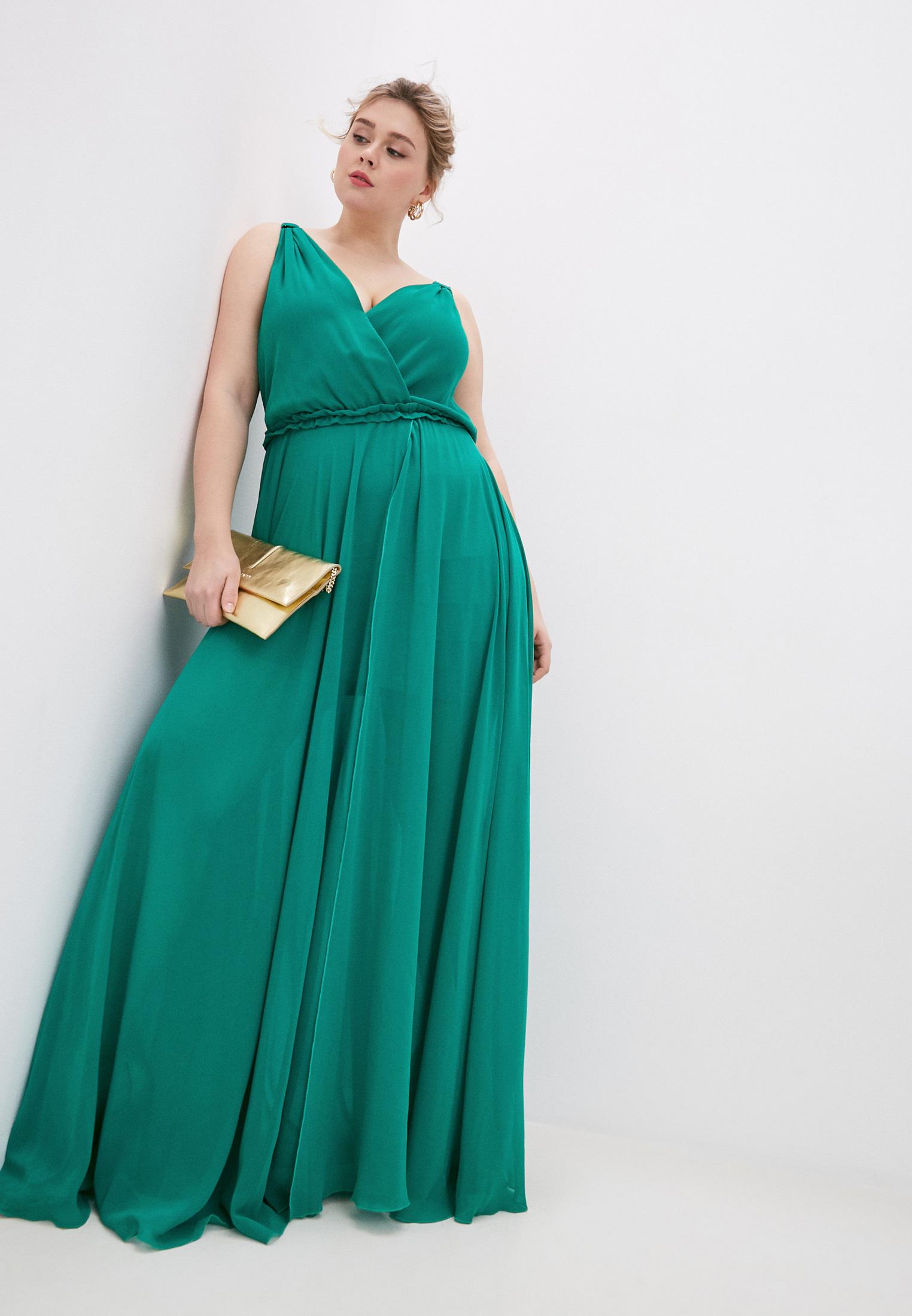 Вечернее / коктейльное платье Patrizia Pepe (Патриция Пепе) 2A1684 A2LK G373