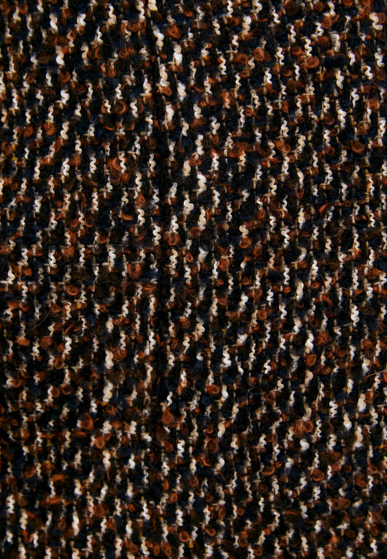 Широкая юбка Patrizia Pepe (Патриция Пепе) 2G0649 A2GM H290: изображение 5
