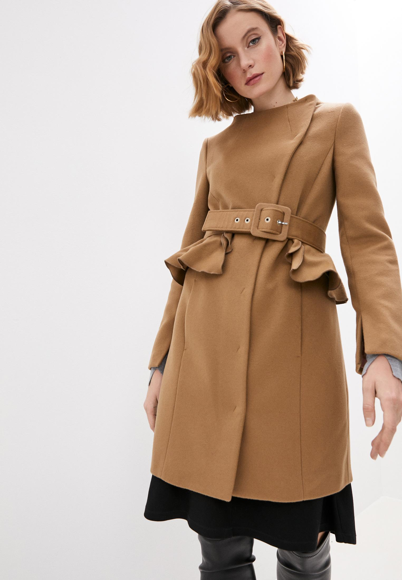 Женские пальто Patrizia Pepe (Патриция Пепе) 2S1144 A171 B598