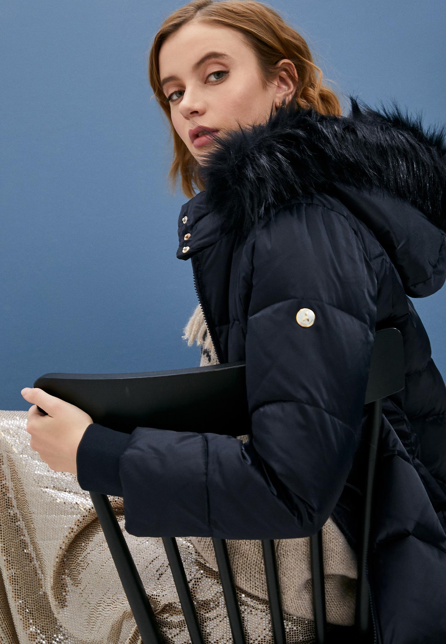 Утепленная куртка Patrizia Pepe (Патриция Пепе) 2S1215 AR78A C475: изображение 2
