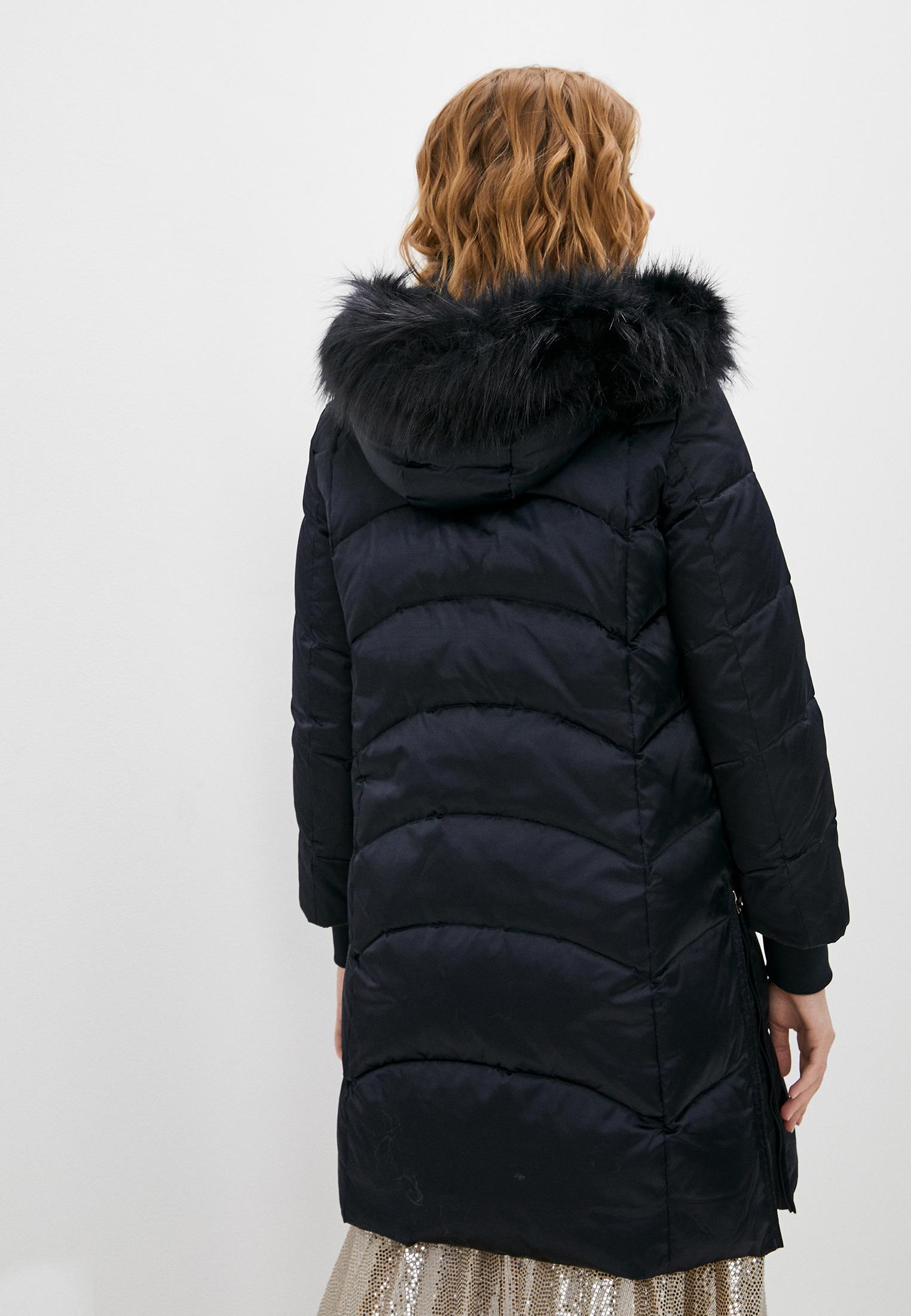 Утепленная куртка Patrizia Pepe (Патриция Пепе) 2S1215 AR78A C475: изображение 4