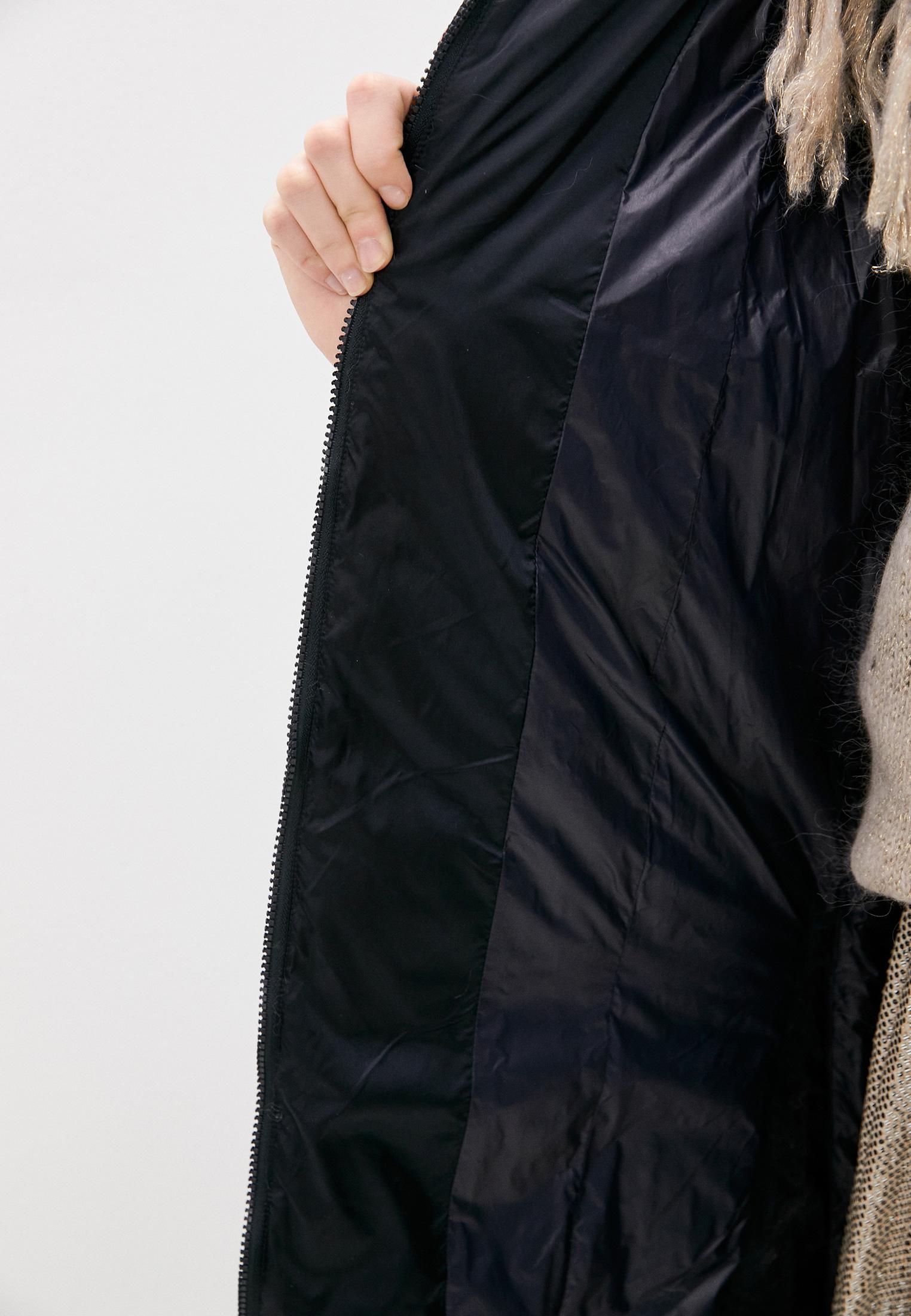 Утепленная куртка Patrizia Pepe (Патриция Пепе) 2S1215 AR78A C475: изображение 5