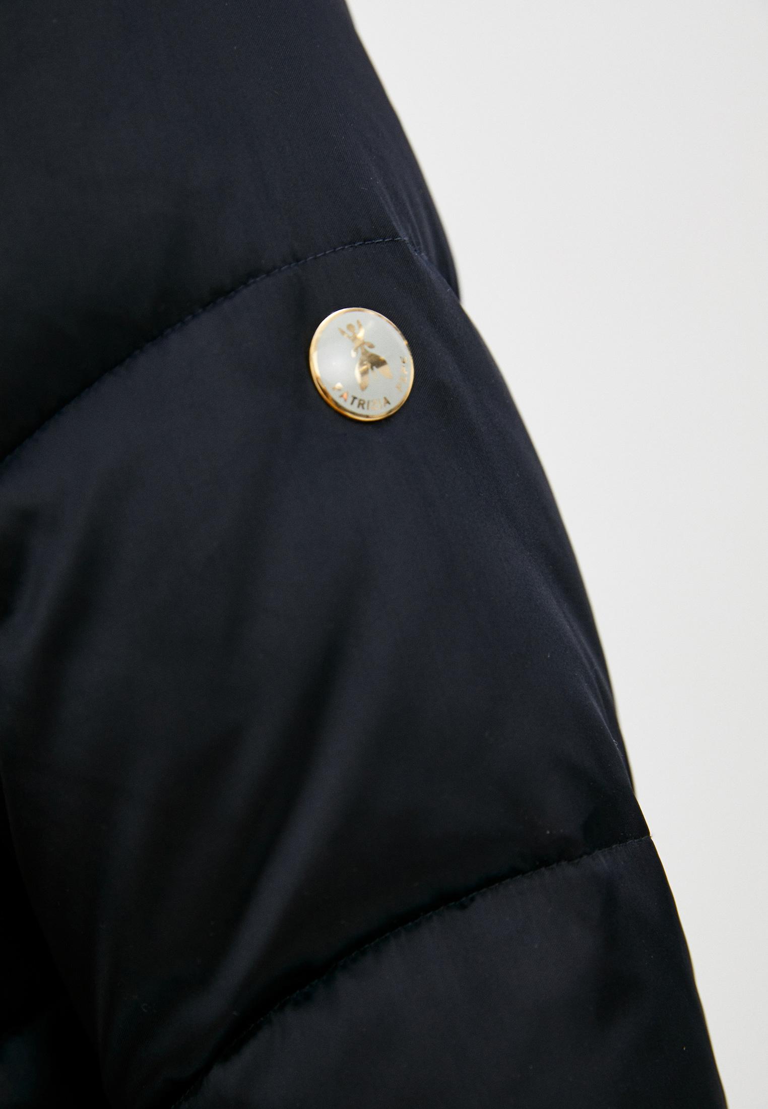 Утепленная куртка Patrizia Pepe (Патриция Пепе) 2S1215 AR78A C475: изображение 6