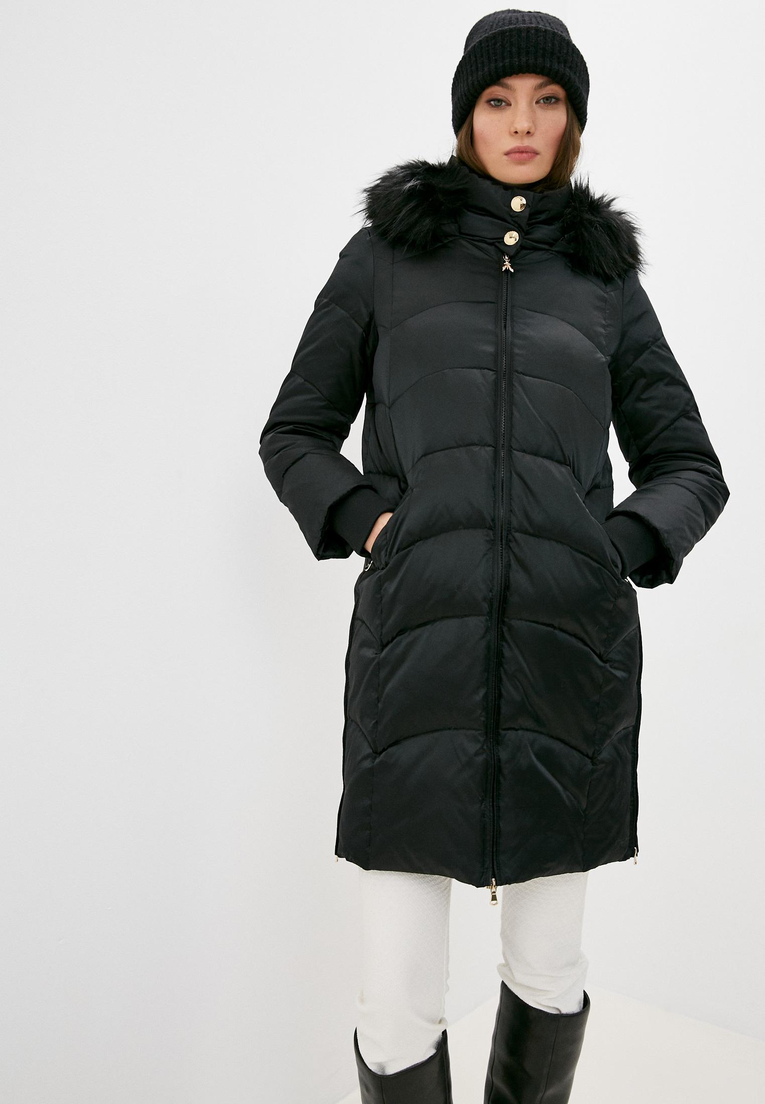 Утепленная куртка Patrizia Pepe (Патриция Пепе) 2S1215 AR78A K103