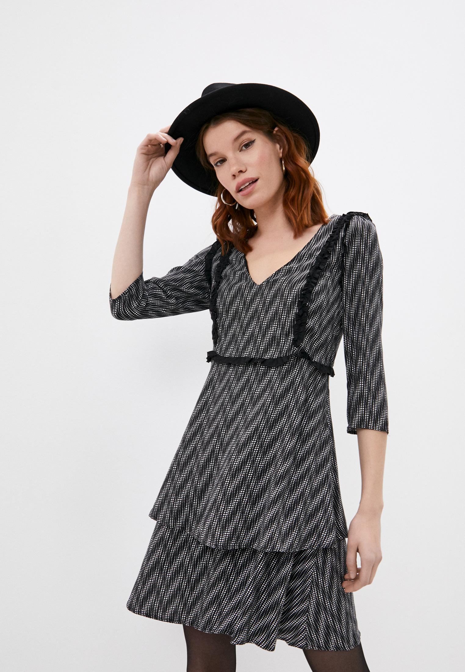 Повседневное платье Patrizia Pepe 8A0322 A2HM I236
