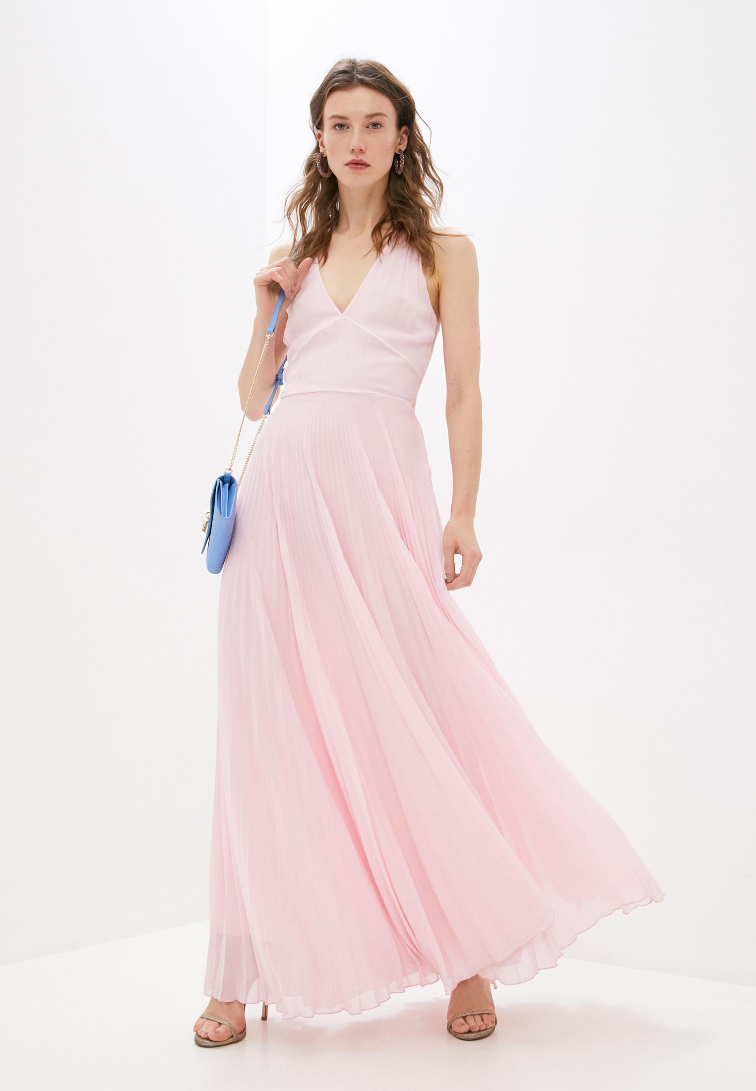Вечернее / коктейльное платье Patrizia Pepe (Патриция Пепе) 8A0392 A2IW M306