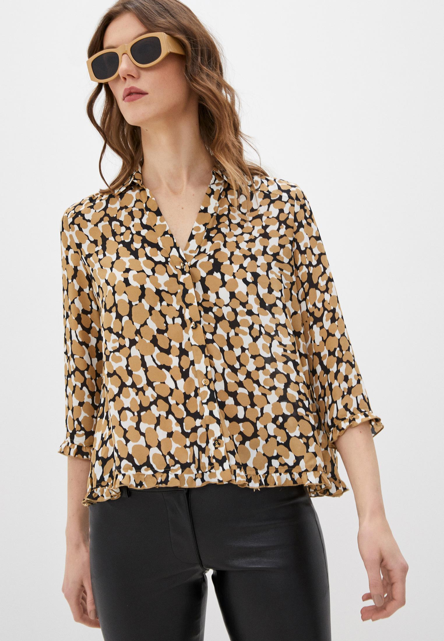 Блуза Patrizia Pepe (Патриция Пепе) 8C0133 A840 F3F7