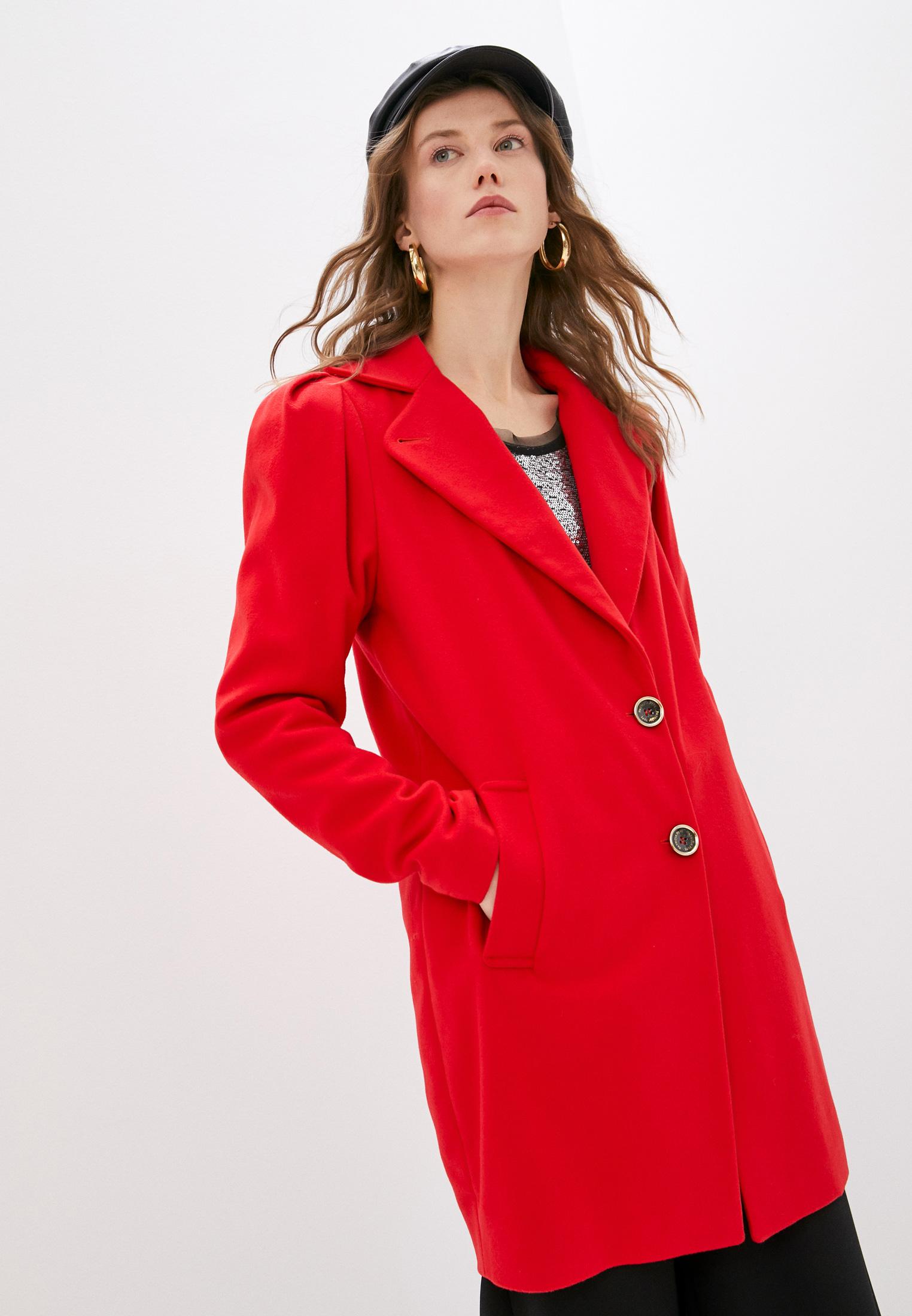 Женские пальто Patrizia Pepe (Патриция Пепе) 8S0203 A104 R611