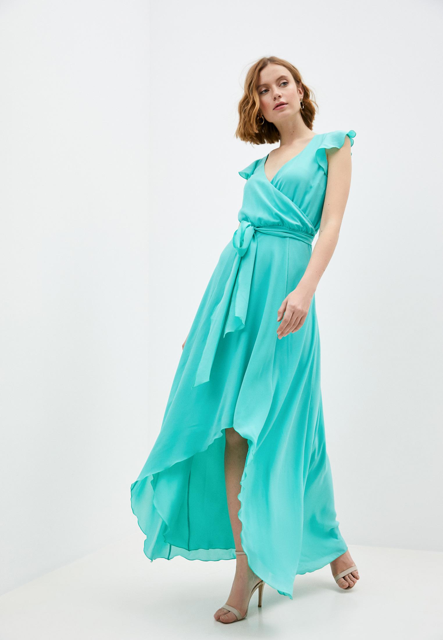 Повседневное платье Patrizia Pepe DA1540 AD08 G190