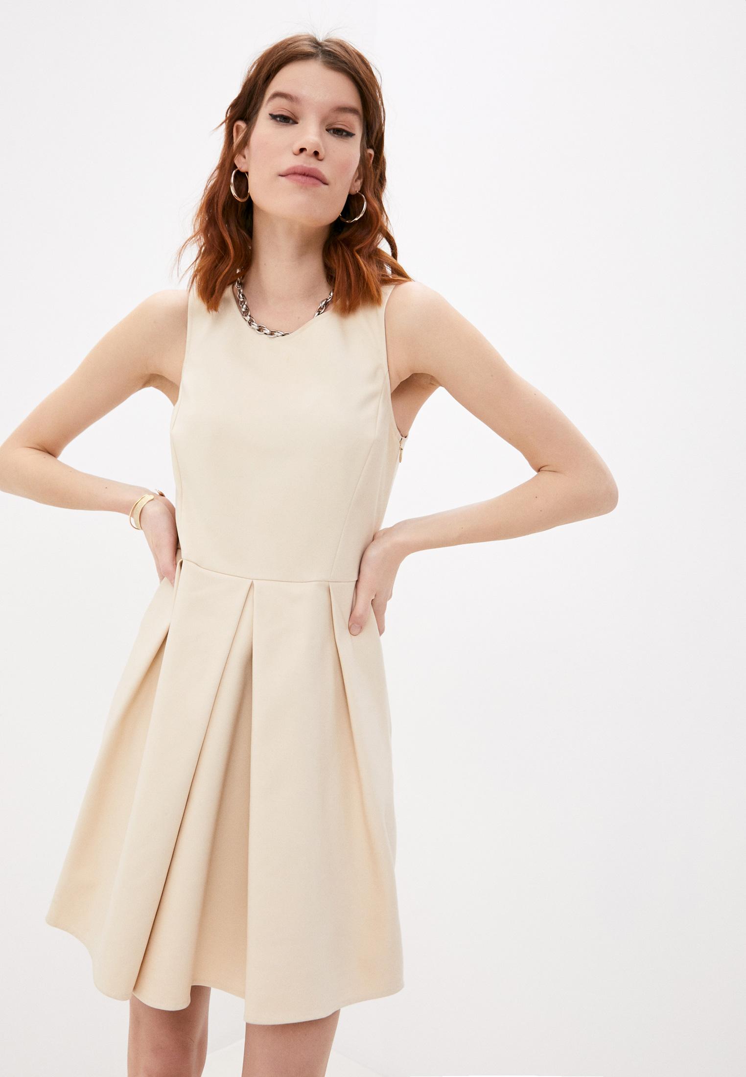 Повседневное платье Patrizia Pepe (Патриция Пепе) DA1806 A43 B481
