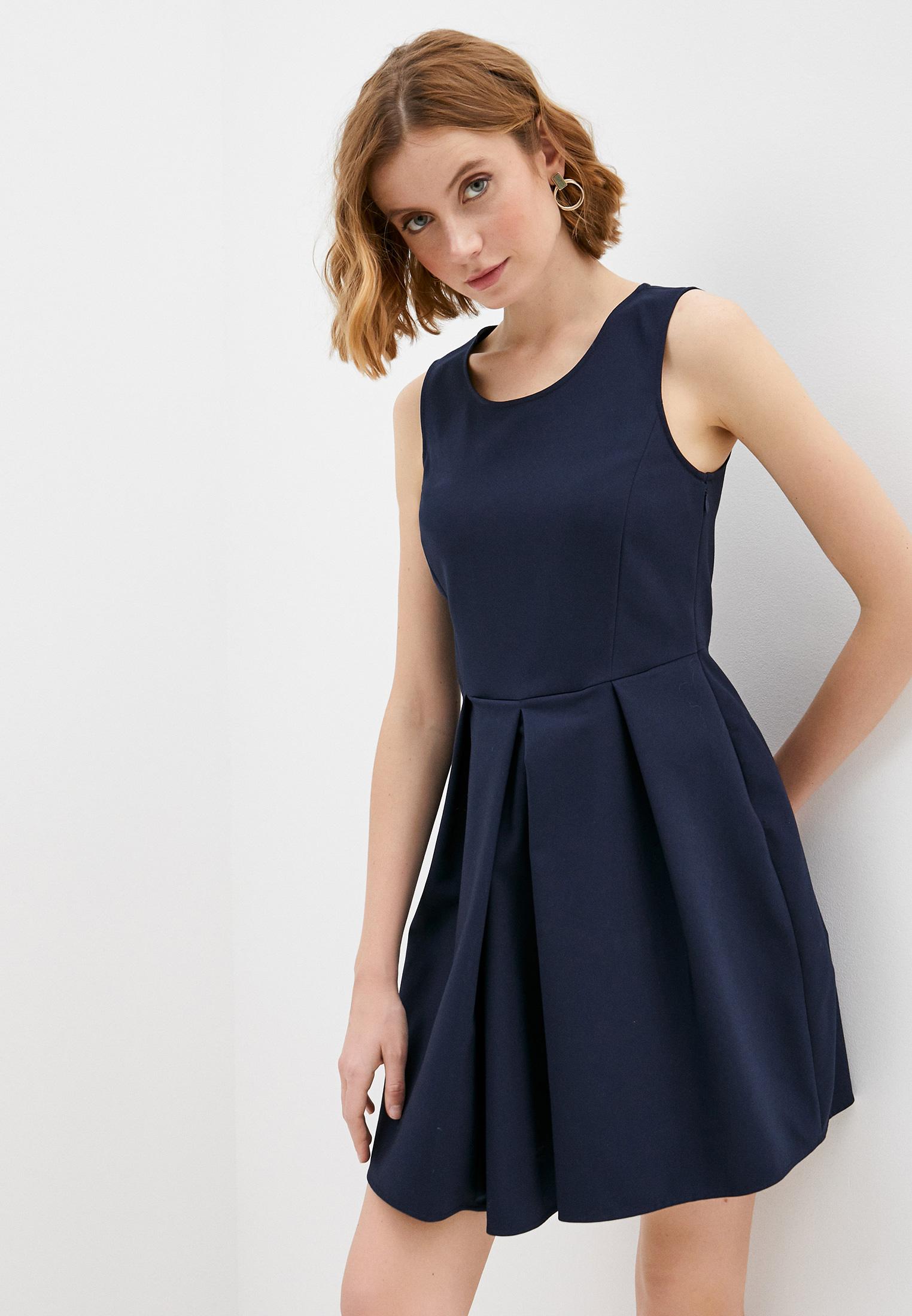 Повседневное платье Patrizia Pepe DAL806 A43 C134
