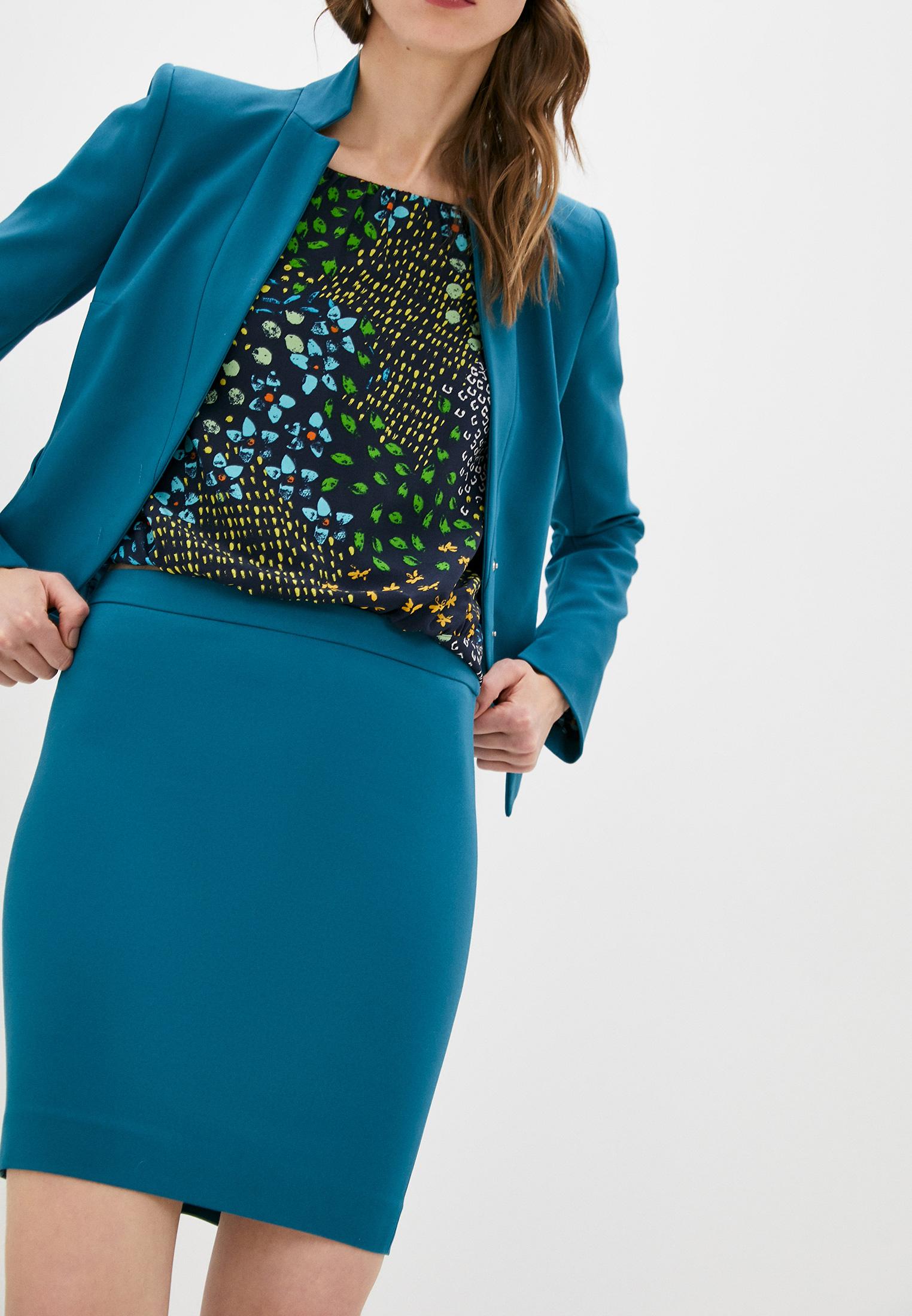 Узкая юбка Patrizia Pepe (Патриция Пепе) DG0260 A43 C615: изображение 1