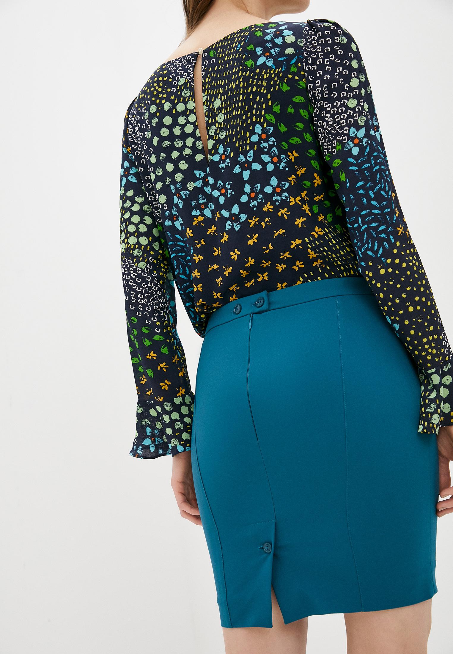 Узкая юбка Patrizia Pepe (Патриция Пепе) DG0260 A43 C615: изображение 4