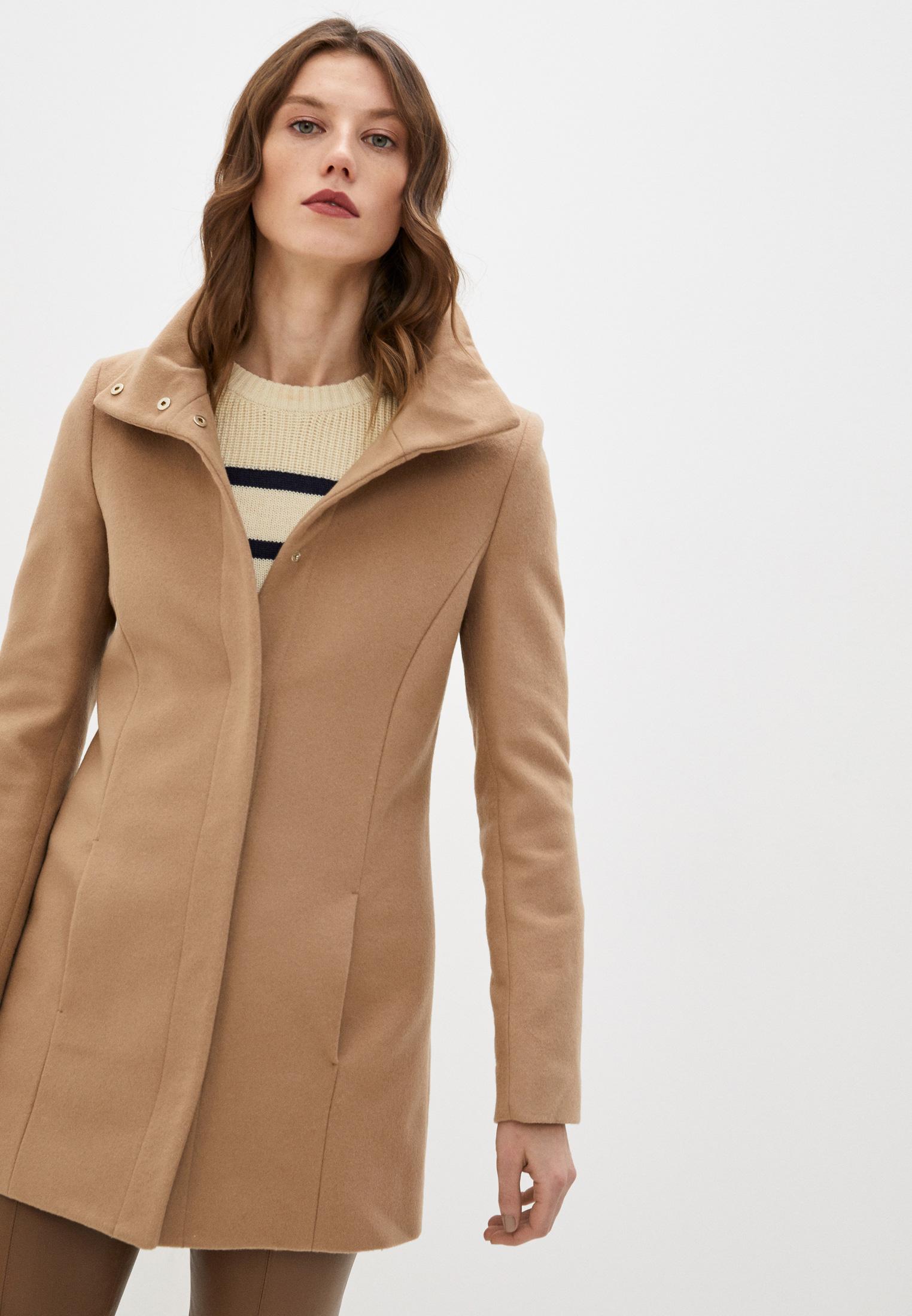 Женские пальто Patrizia Pepe (Патриция Пепе) DS1840 A104P B594: изображение 1