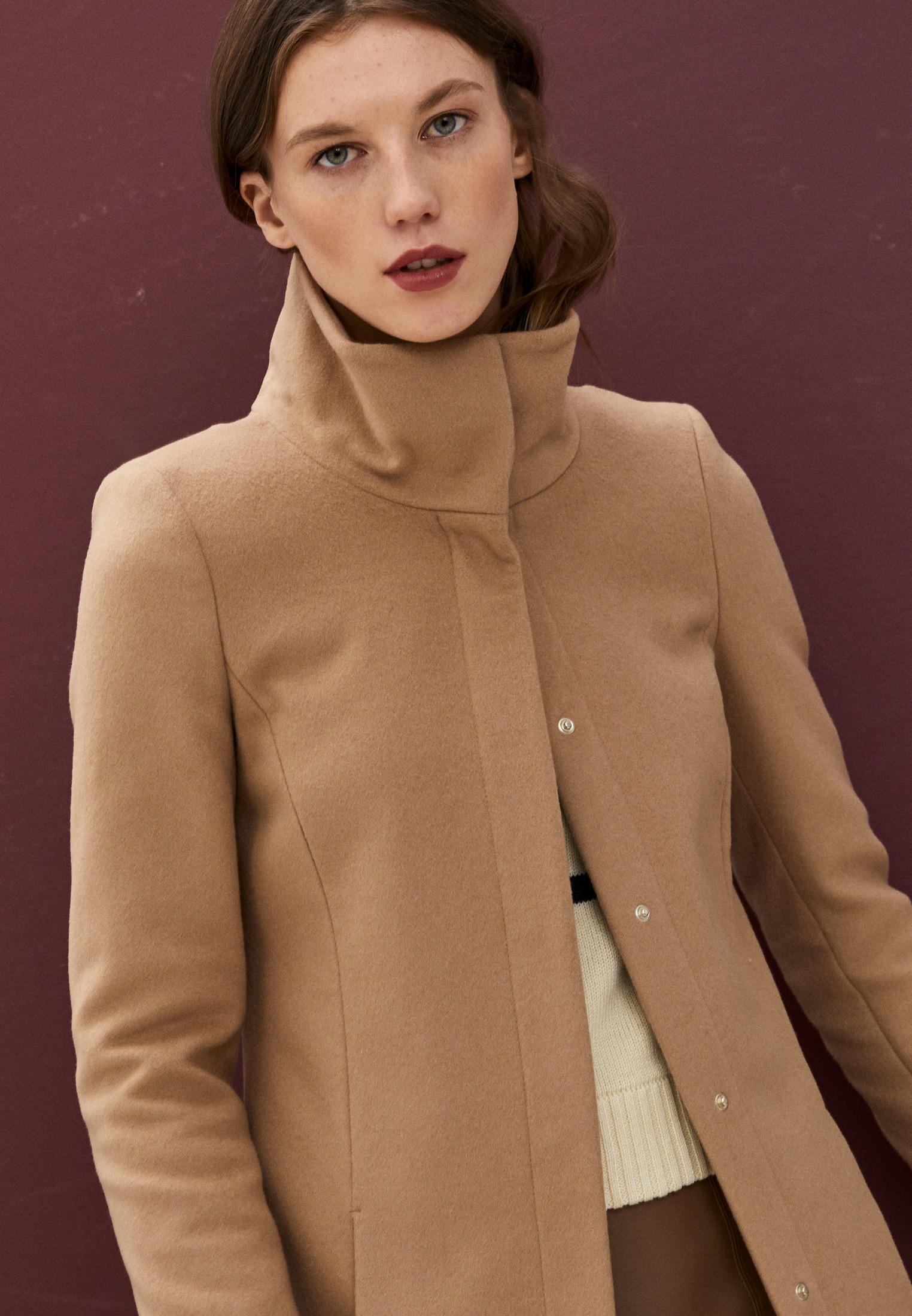 Женские пальто Patrizia Pepe (Патриция Пепе) DS1840 A104P B594: изображение 2