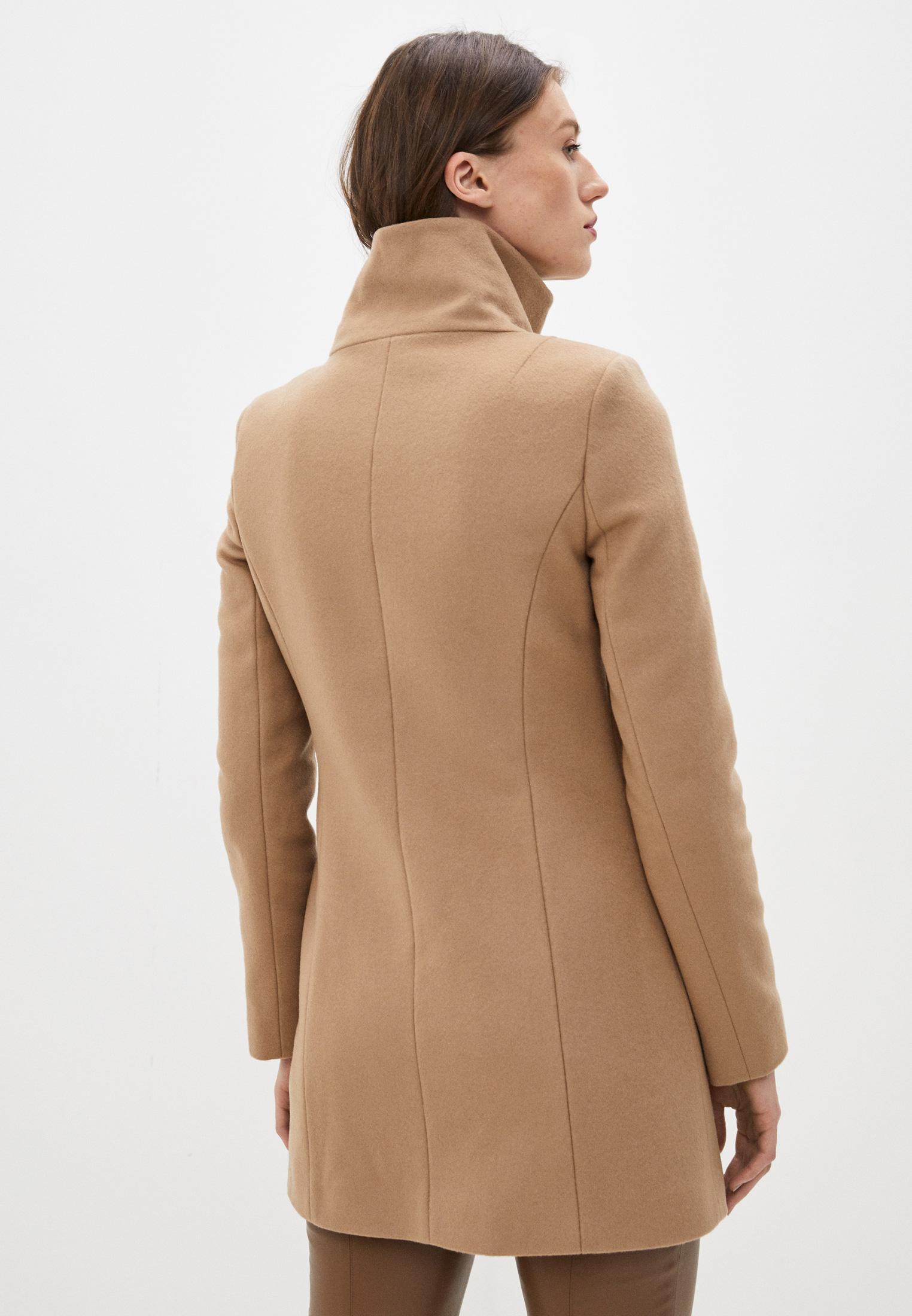 Женские пальто Patrizia Pepe (Патриция Пепе) DS1840 A104P B594: изображение 4