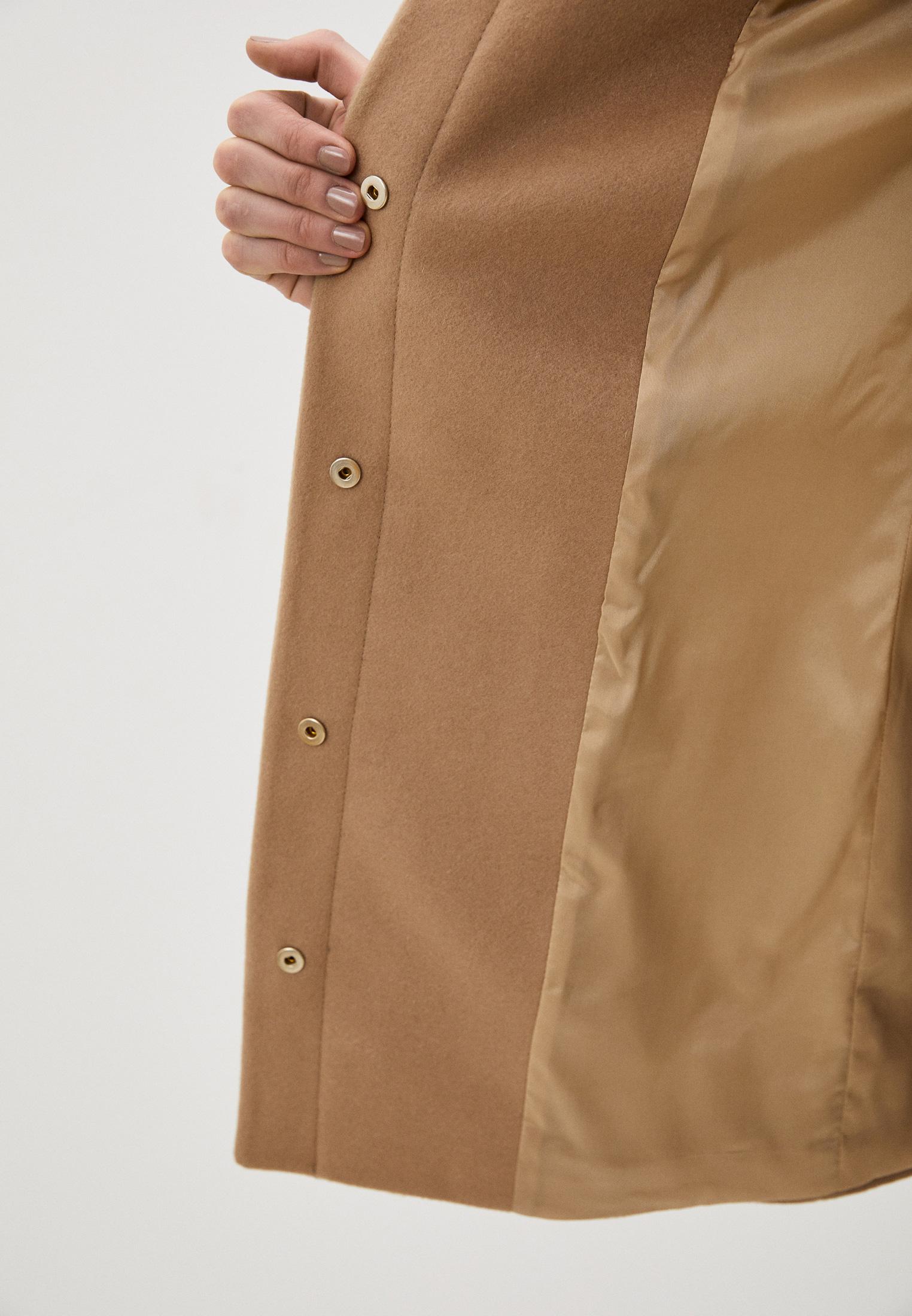 Женские пальто Patrizia Pepe (Патриция Пепе) DS1840 A104P B594: изображение 5