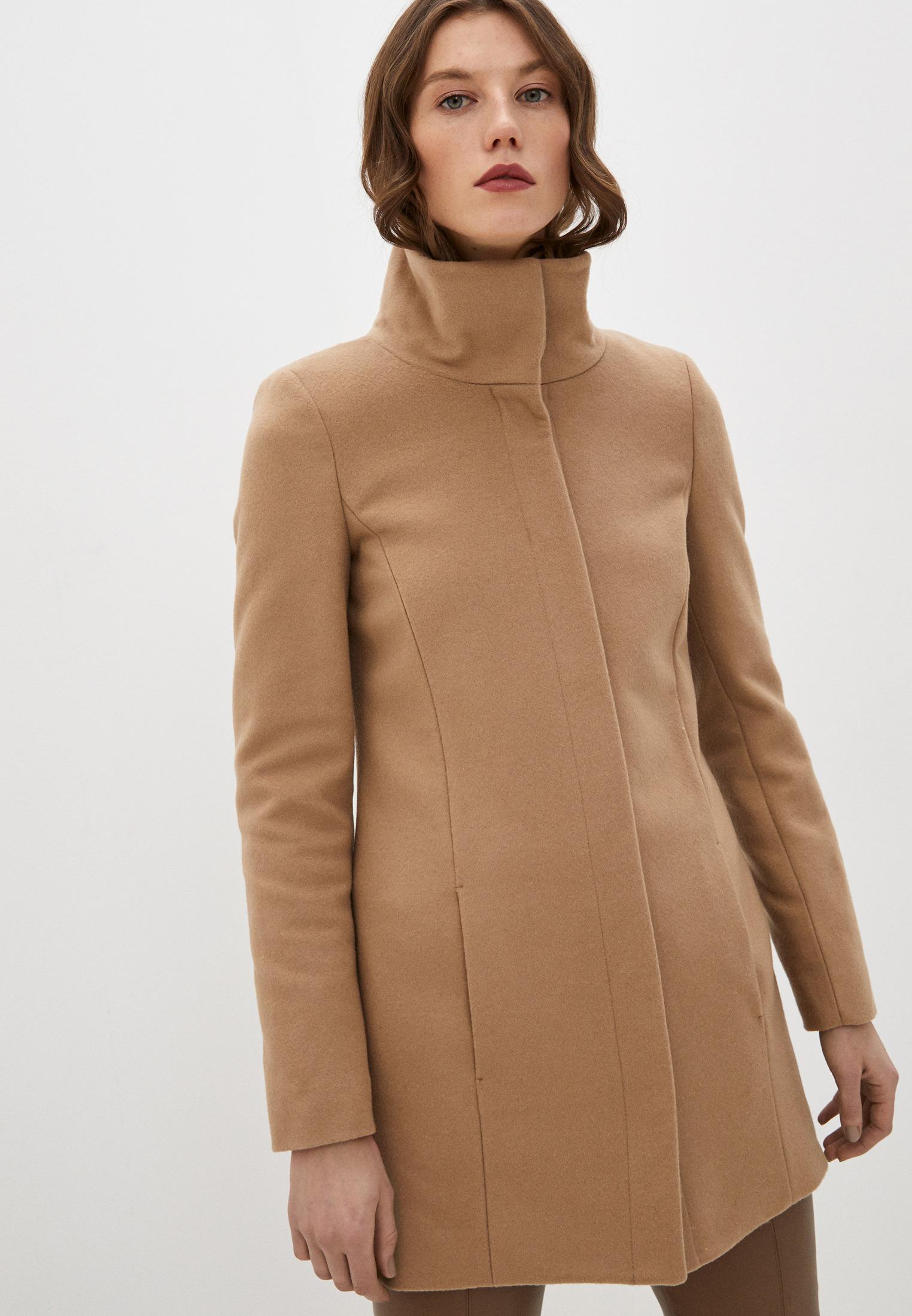 Женские пальто Patrizia Pepe (Патриция Пепе) DS1840 A104P B594: изображение 7