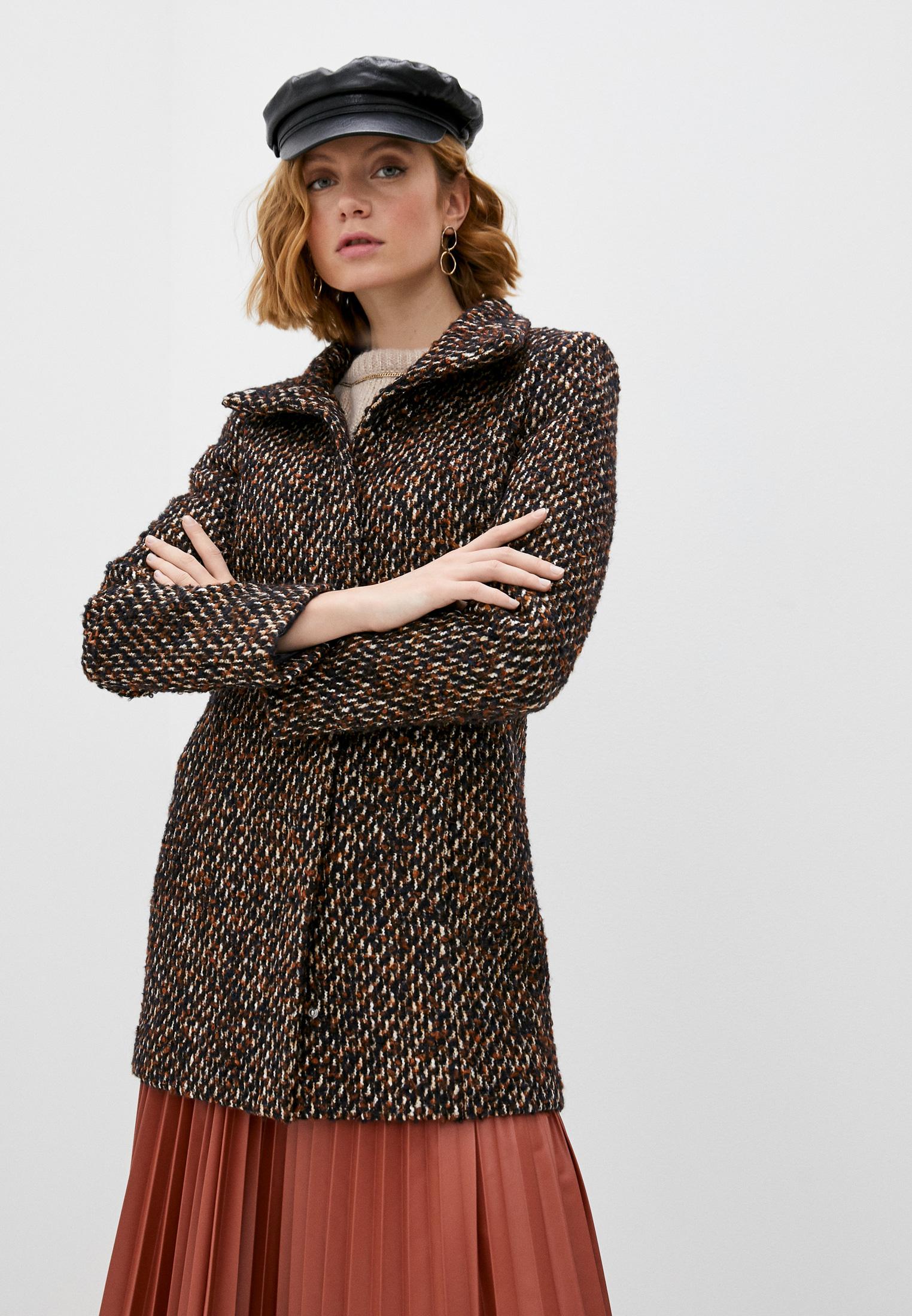 Женские пальто Patrizia Pepe (Патриция Пепе) DS1840 A2GM H290