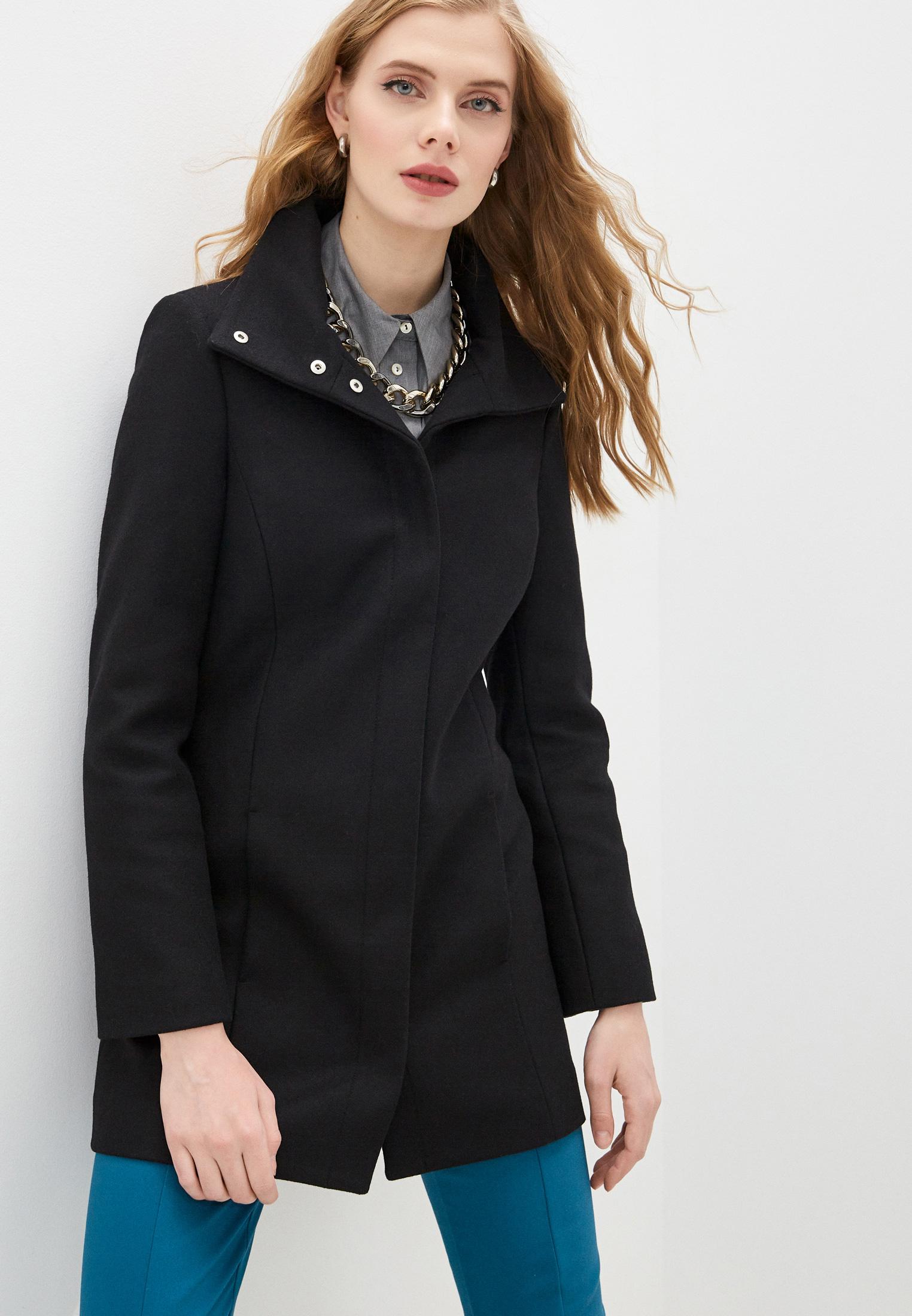 Женские пальто Patrizia Pepe (Патриция Пепе) DS1840 A2GU K103: изображение 1