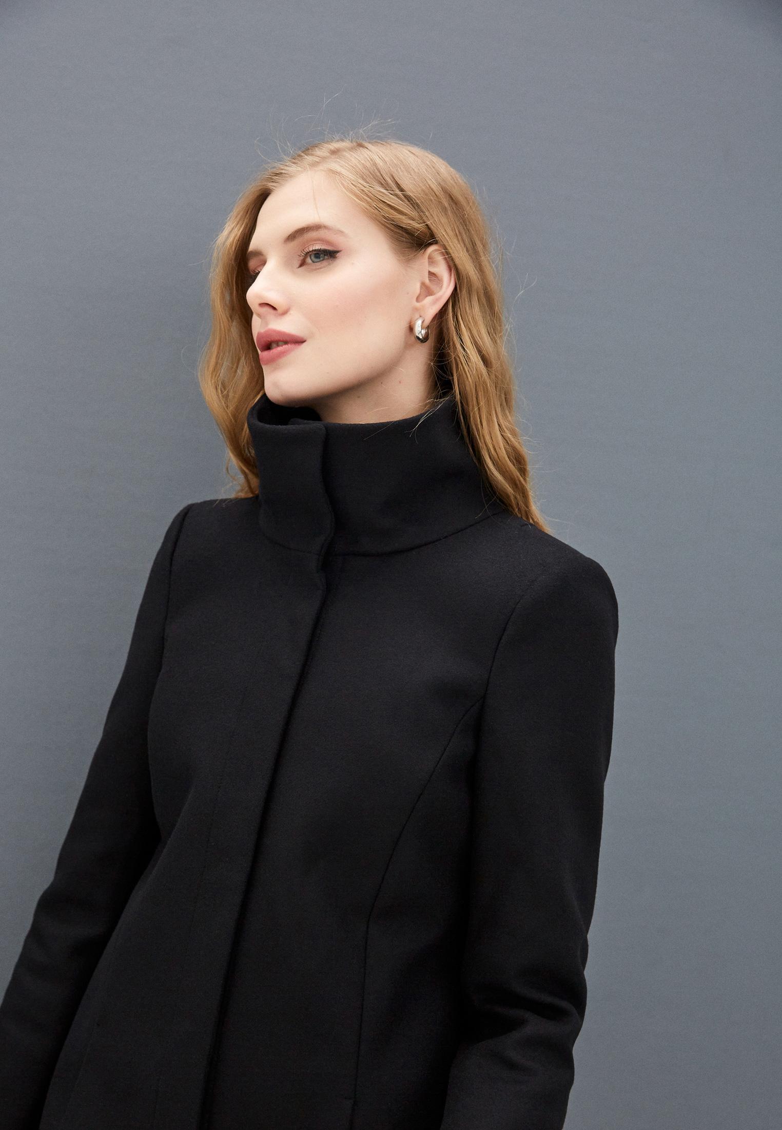 Женские пальто Patrizia Pepe (Патриция Пепе) DS1840 A2GU K103: изображение 2