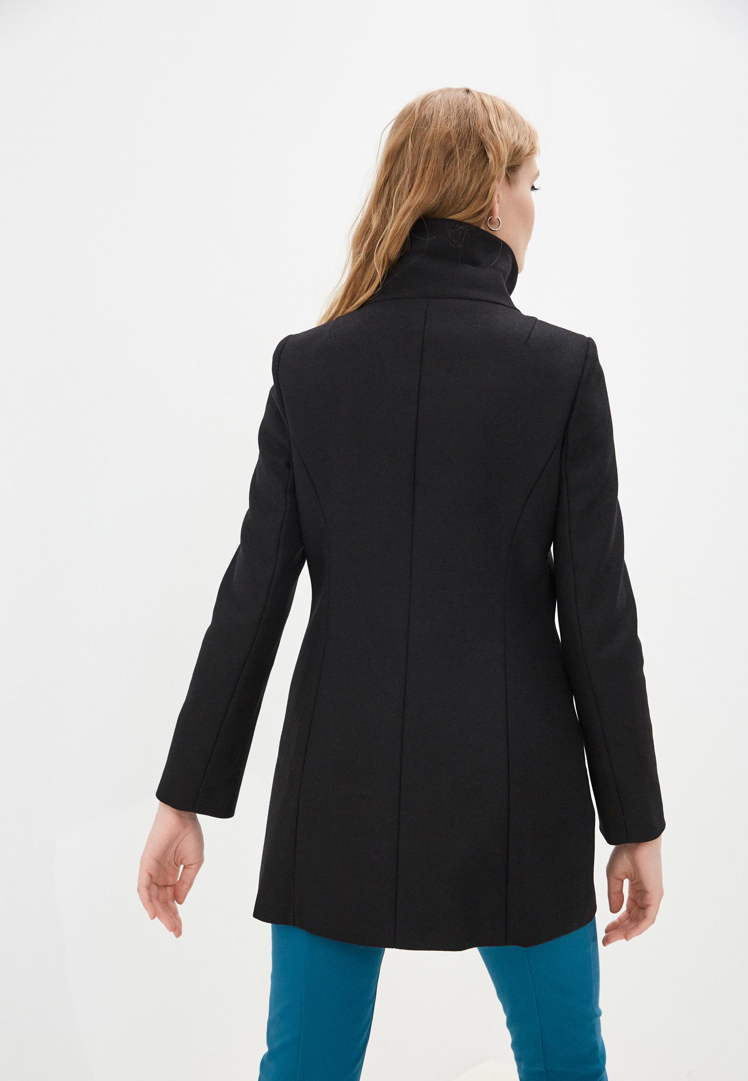 Женские пальто Patrizia Pepe (Патриция Пепе) DS1840 A2GU K103: изображение 4