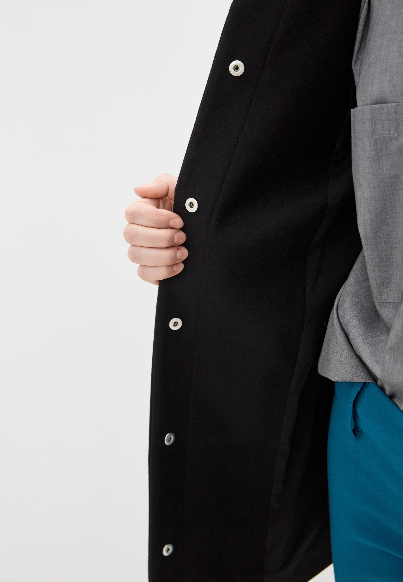 Женские пальто Patrizia Pepe (Патриция Пепе) DS1840 A2GU K103: изображение 5