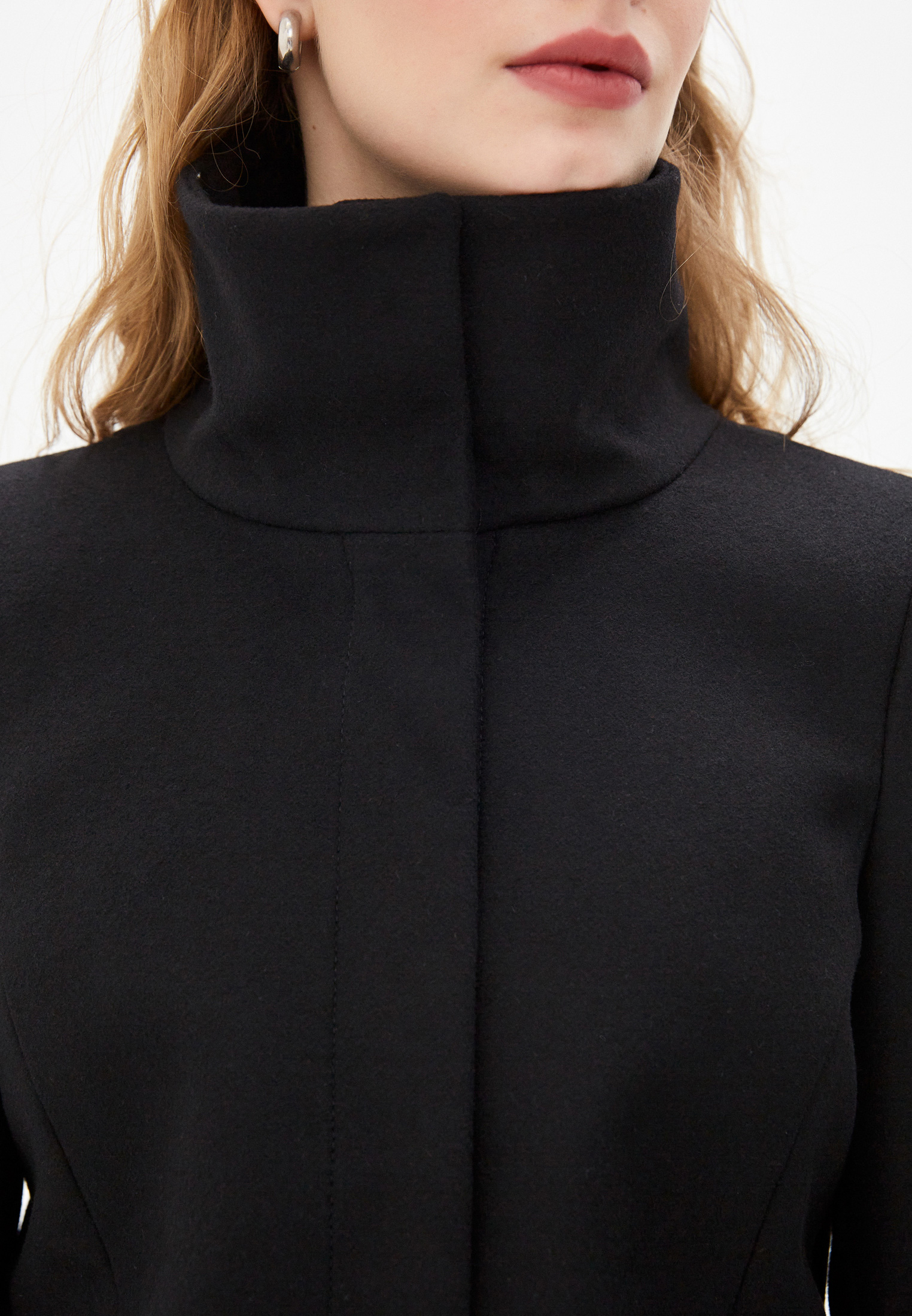 Женские пальто Patrizia Pepe (Патриция Пепе) DS1840 A2GU K103: изображение 6