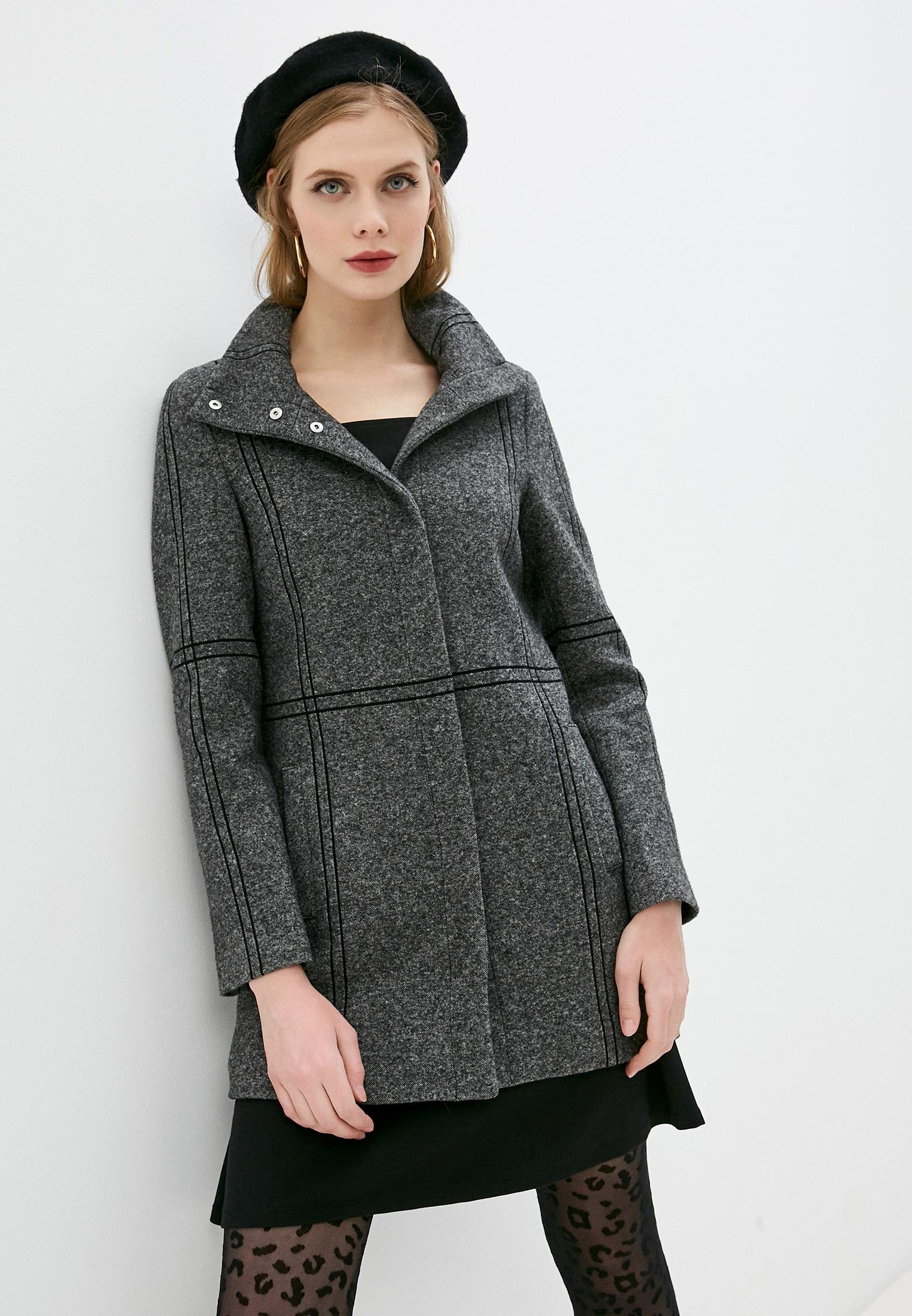 Женские пальто Patrizia Pepe (Патриция Пепе) DS184M A2BW F2TE
