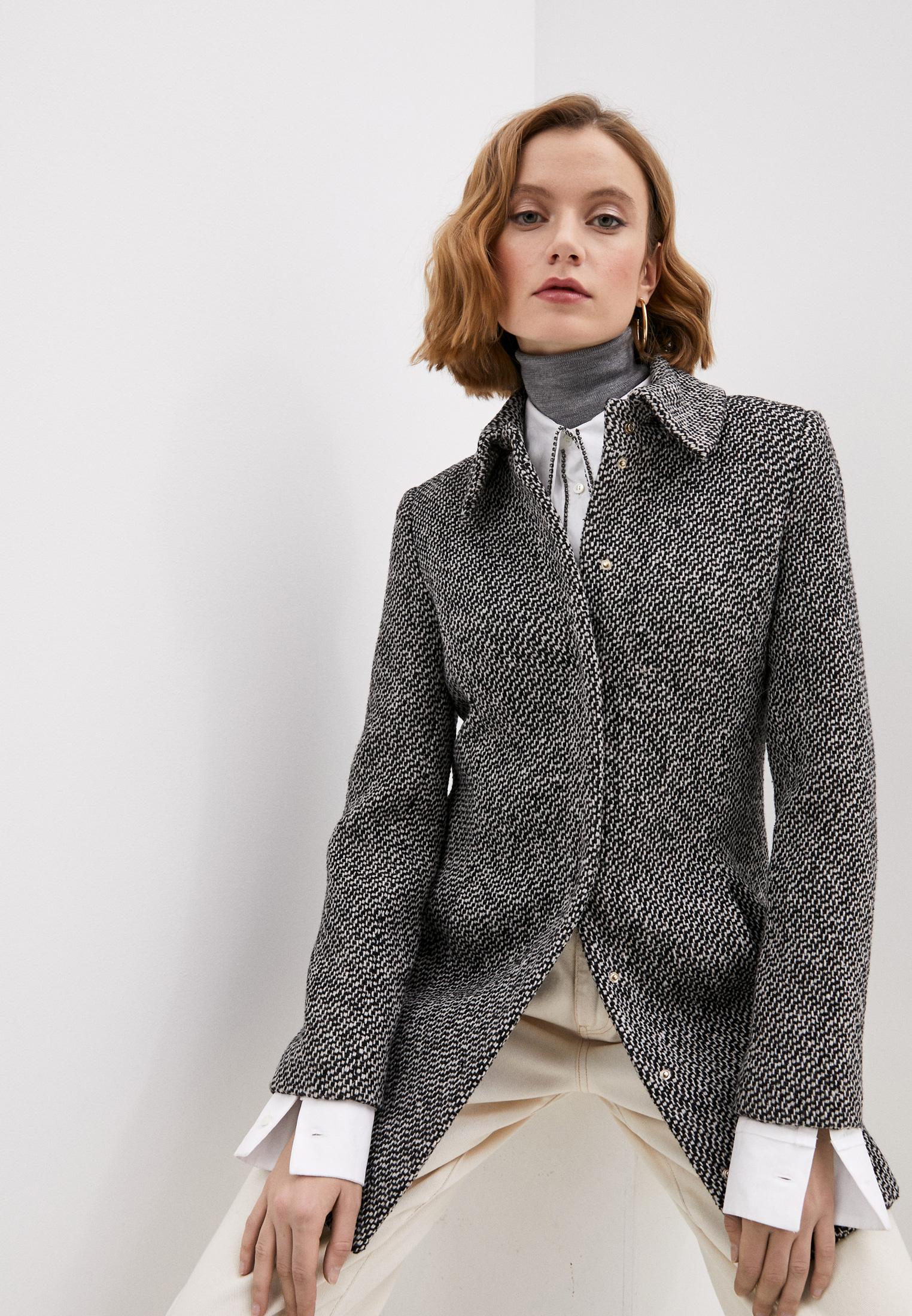 Женские пальто Patrizia Pepe (Патриция Пепе) DSU982 AH15 F220
