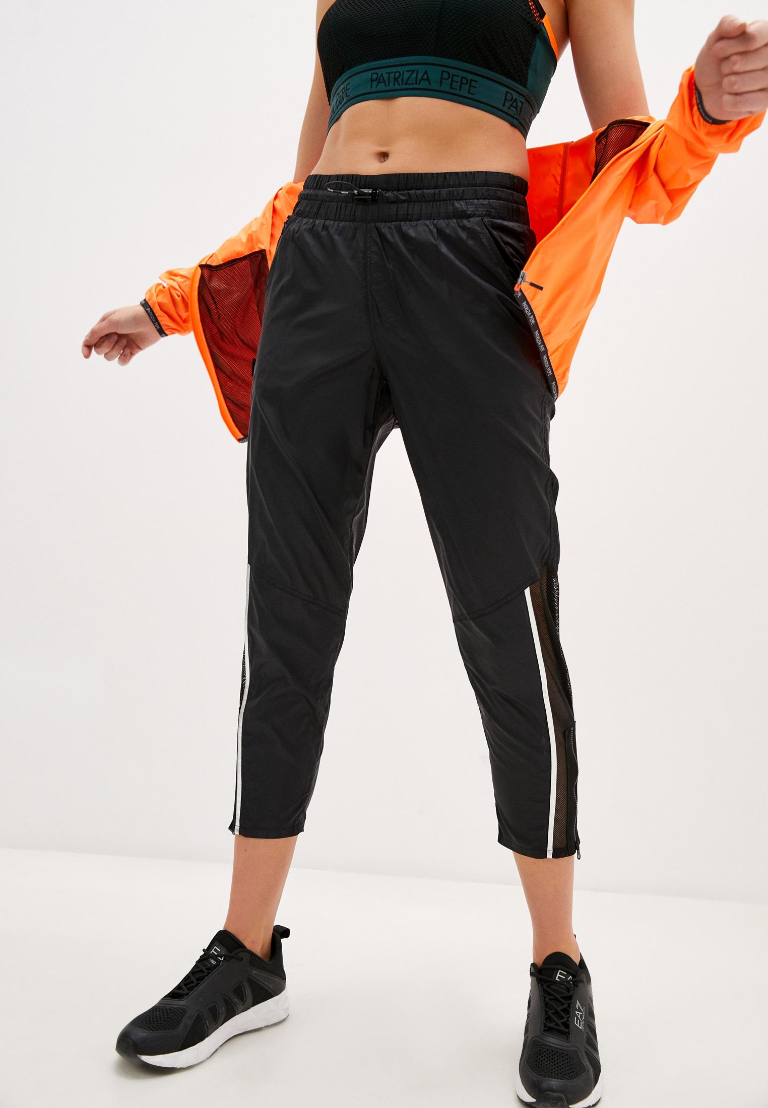 Женские спортивные брюки Patrizia Pepe (Патриция Пепе) SP0039 A3ET K103