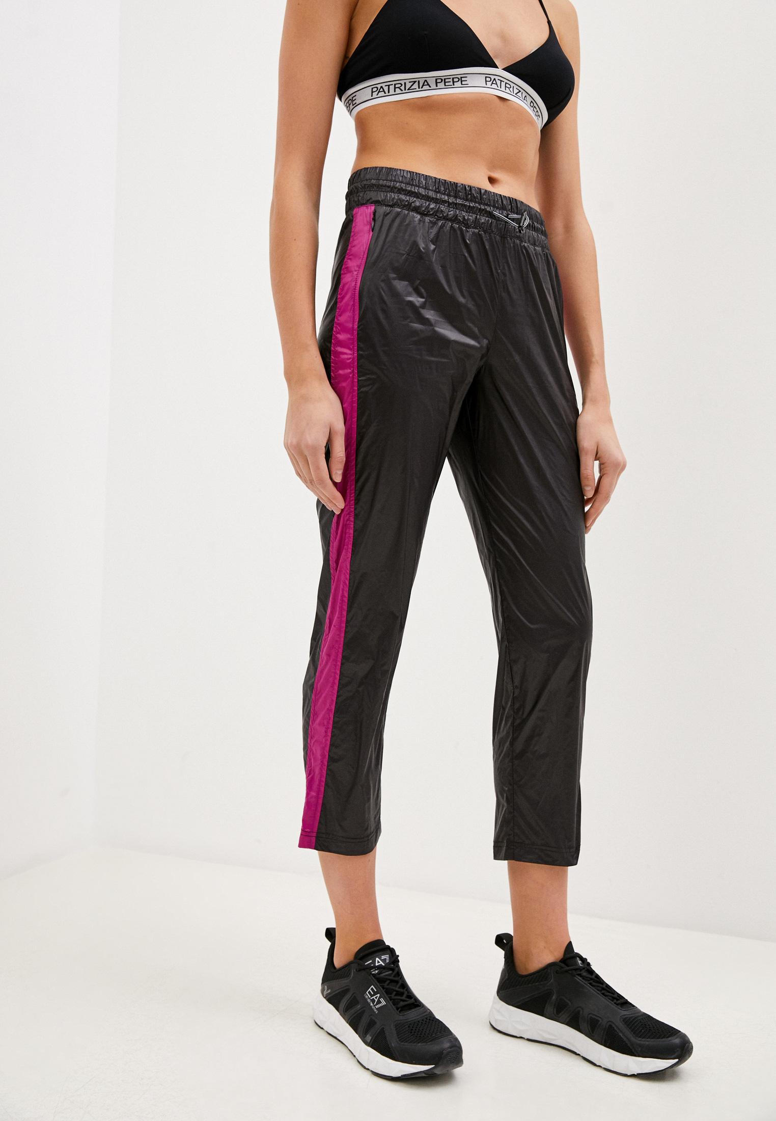 Женские спортивные брюки Patrizia Pepe (Патриция Пепе) SP0048 A3IR I2ZY