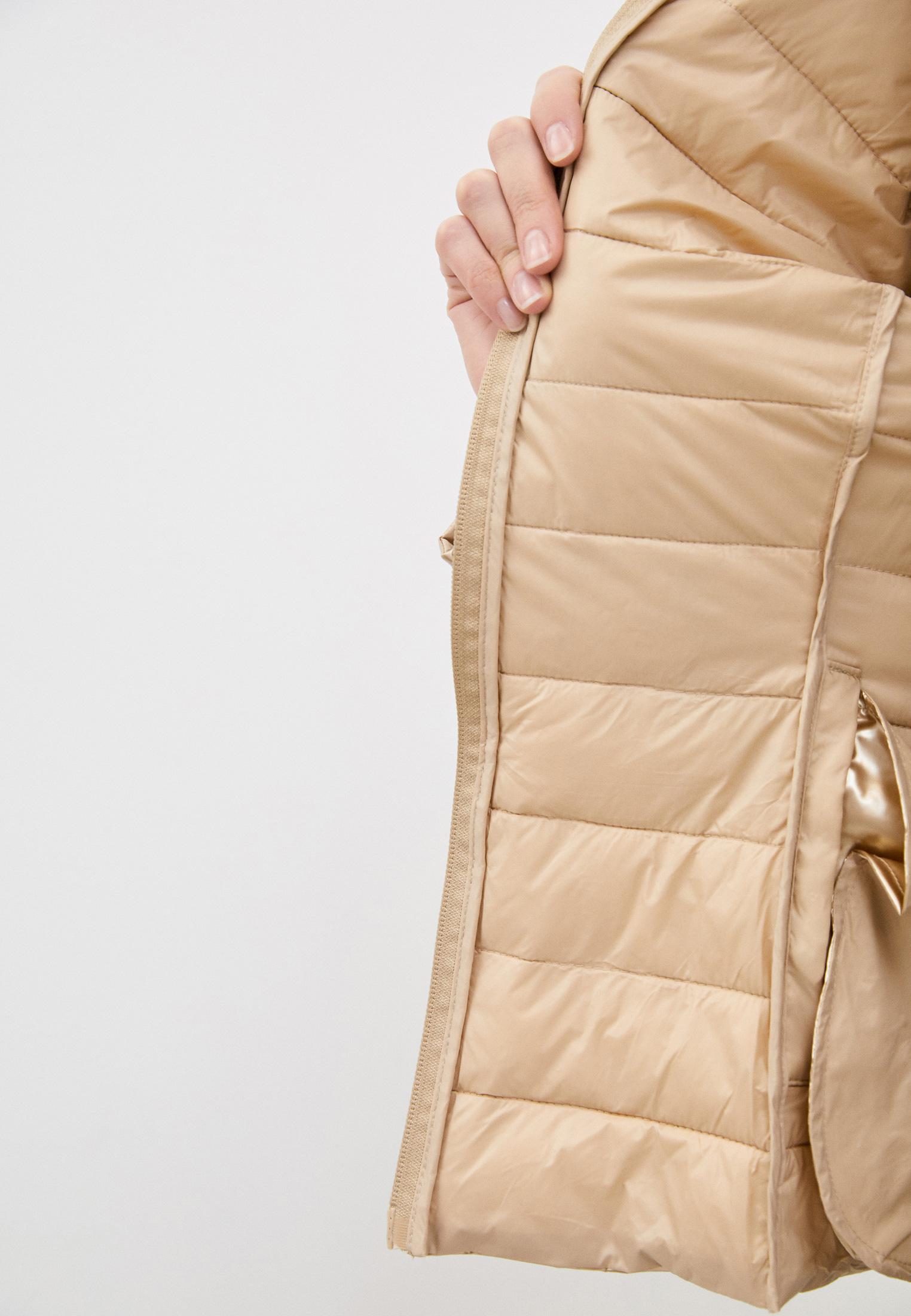 Утепленная куртка Patrizia Pepe (Патриция Пепе) 8S0178 A8S7: изображение 4