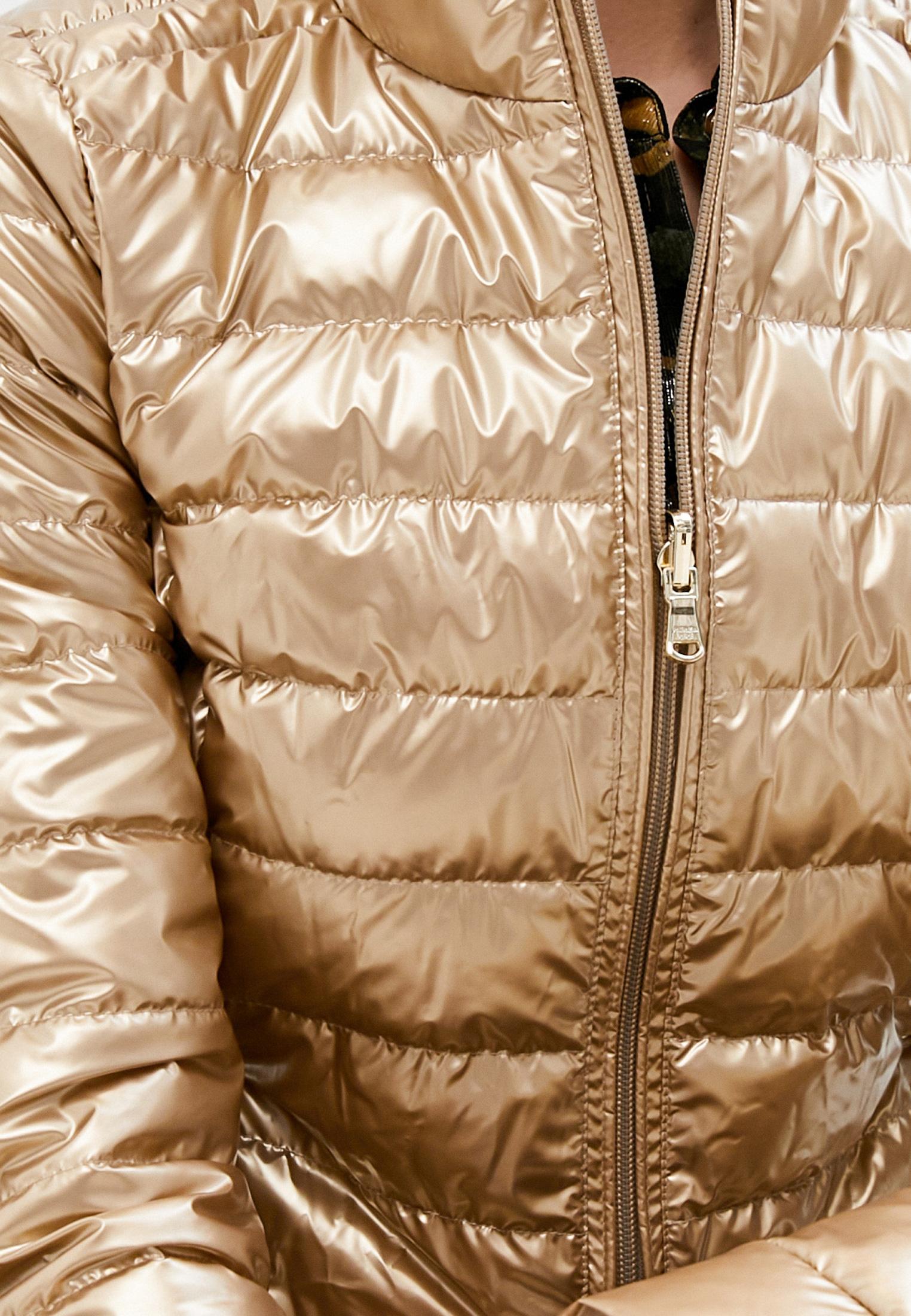 Утепленная куртка Patrizia Pepe (Патриция Пепе) 8S0178 A8S7: изображение 5