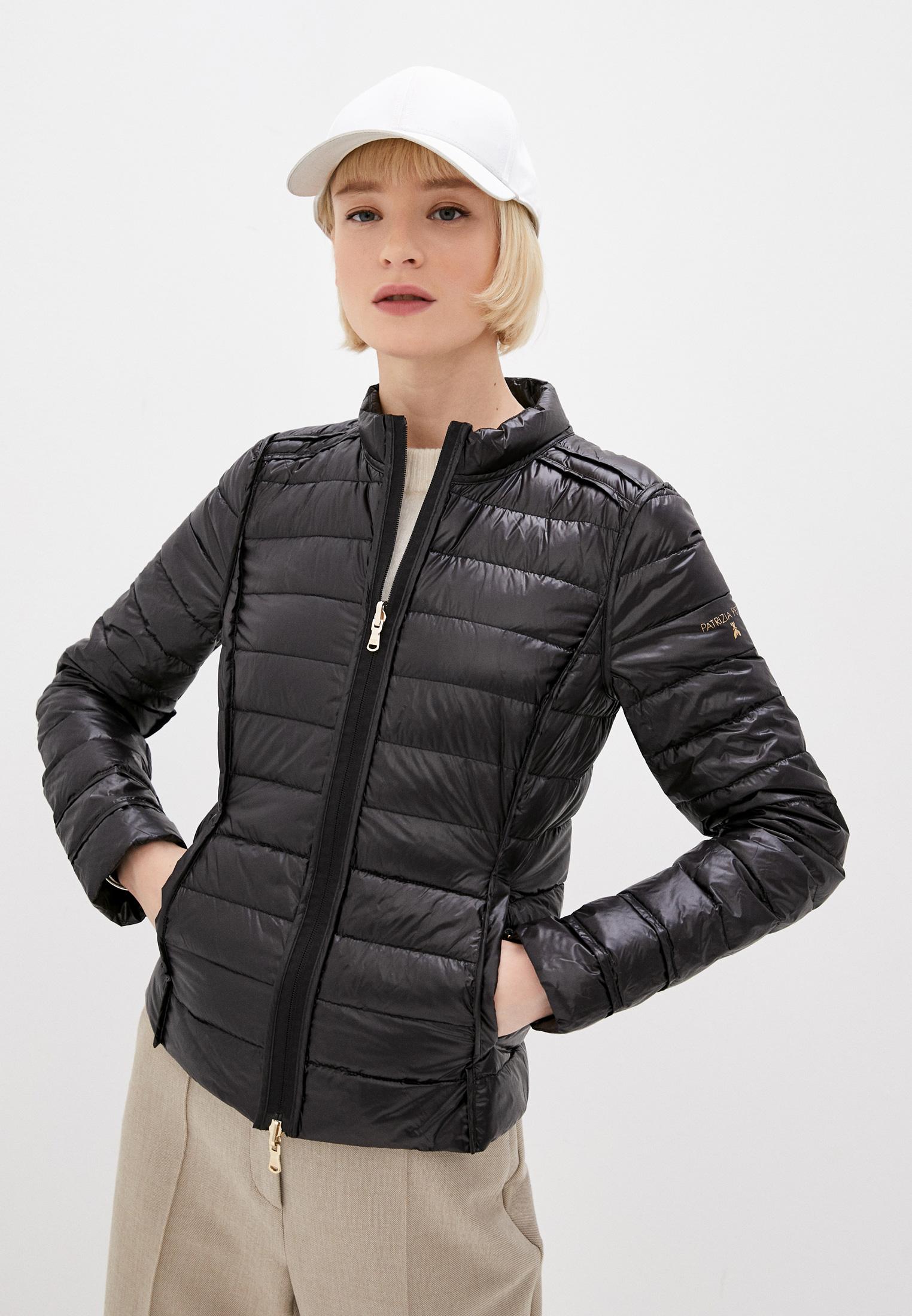 Утепленная куртка Patrizia Pepe (Патриция Пепе) CS0178 A503: изображение 1