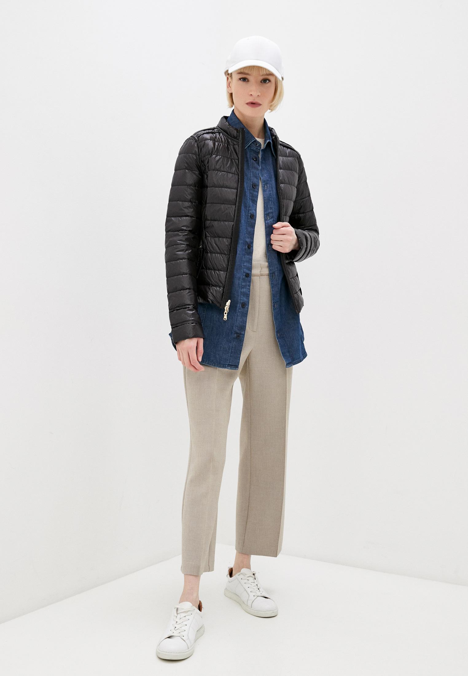Утепленная куртка Patrizia Pepe (Патриция Пепе) CS0178 A503: изображение 3