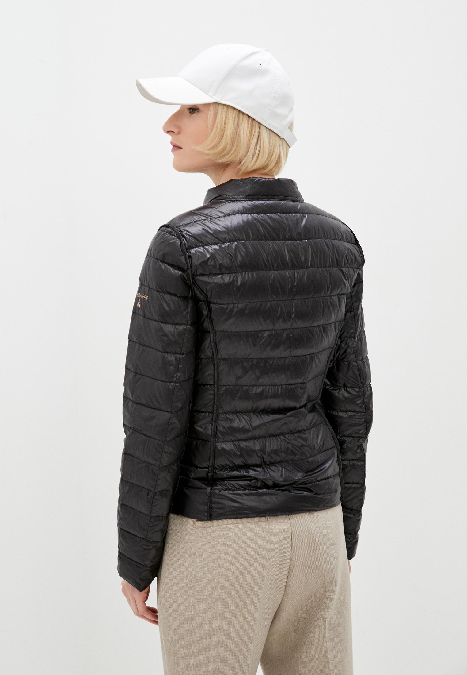 Утепленная куртка Patrizia Pepe (Патриция Пепе) CS0178 A503: изображение 4