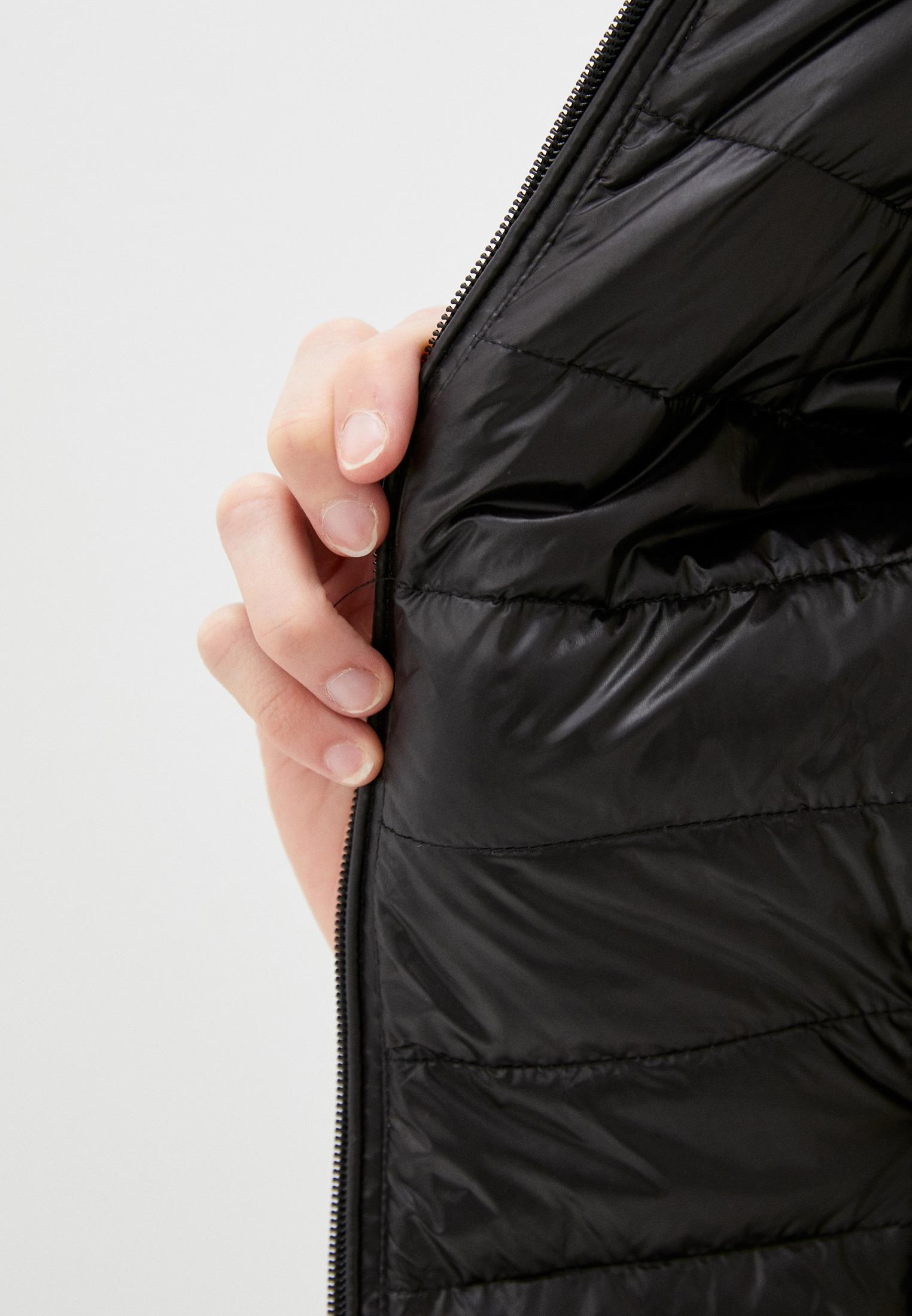 Утепленная куртка Patrizia Pepe (Патриция Пепе) CS0178 A503: изображение 5