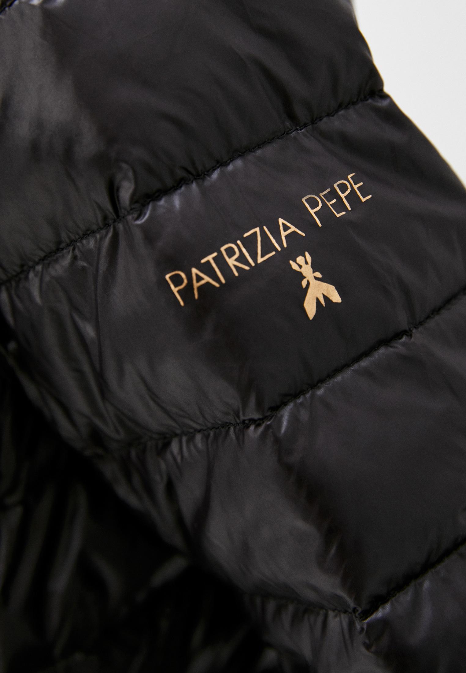 Утепленная куртка Patrizia Pepe (Патриция Пепе) CS0178 A503: изображение 6